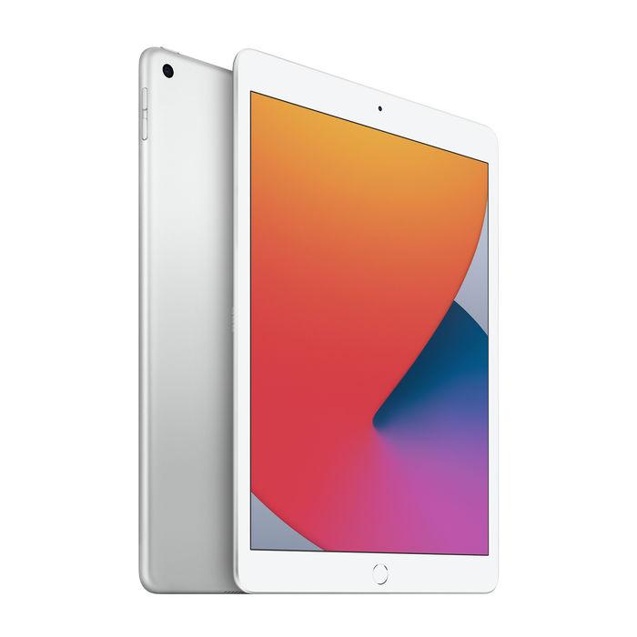 Apple Tablet Apple iPad 10.2 (2020) 32GB WiFi - Silver
