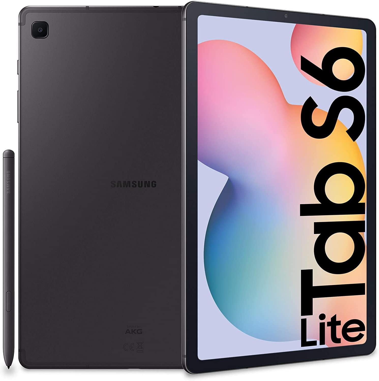 Samsung Tablet Samsung Galaxy Tab S6 Lite P615 10.4 LTE 64GB - Grey