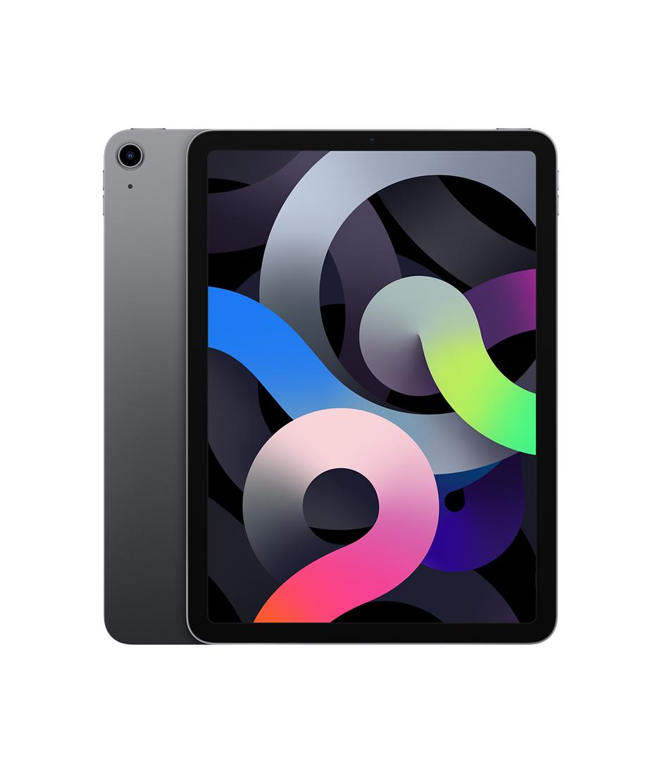 Apple Tablet Apple iPad Air 4 10.9 (2020) 256GB WiFi - Grey