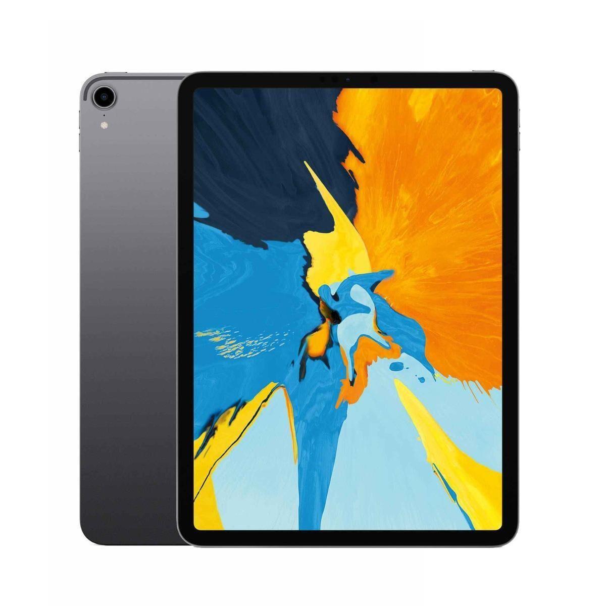 Apple Tablet Apple iPad Pro 11 (2018) 1TB LTE - Grey