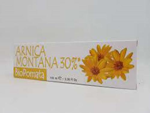 Alcea Srl Biopomata Arnica 30% Bio 100ml