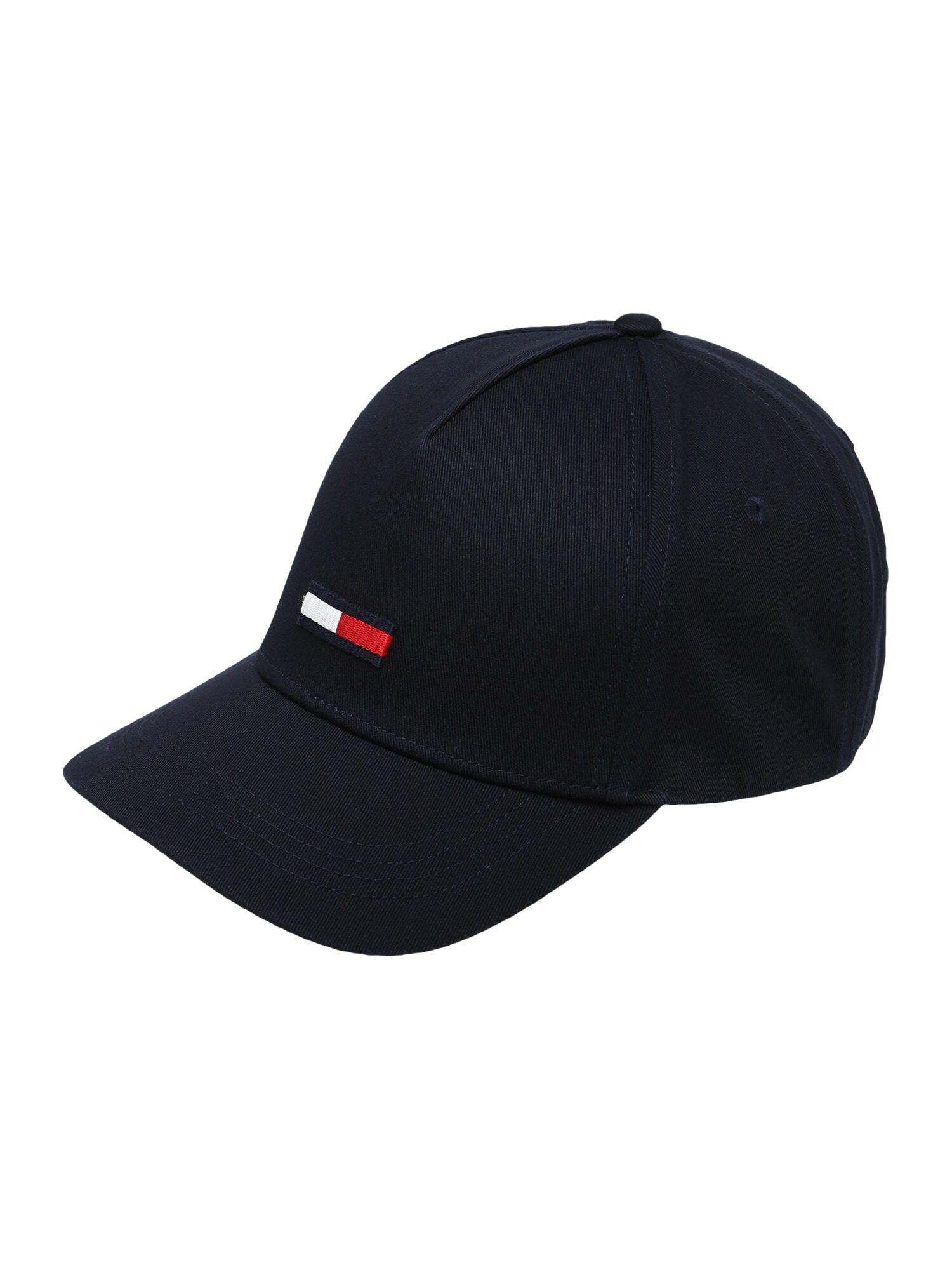 Tommy Jeans Cappello da baseball Blu