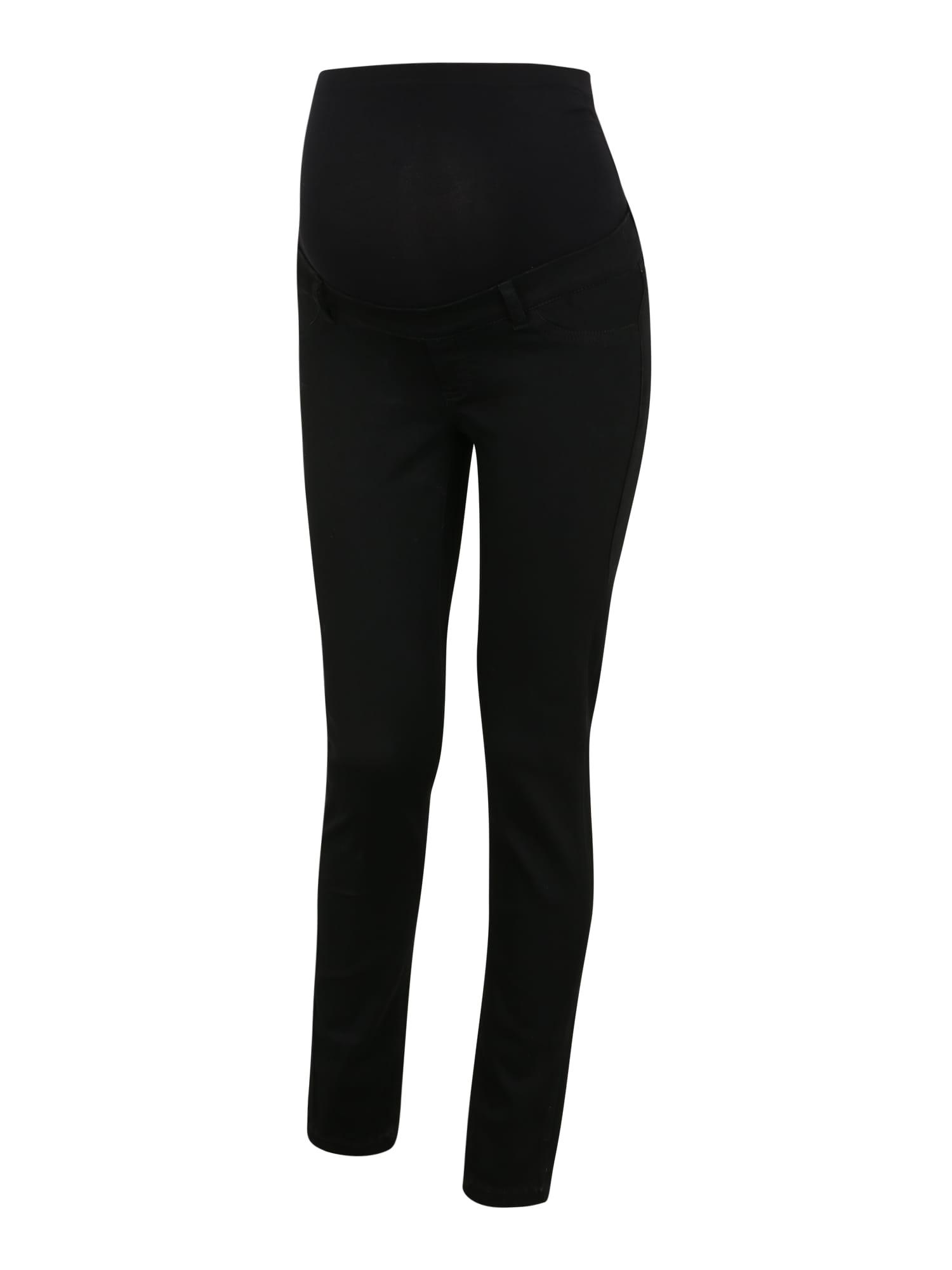 Envie de Fraise Jeans 'CLINT SEAMLESS' Nero