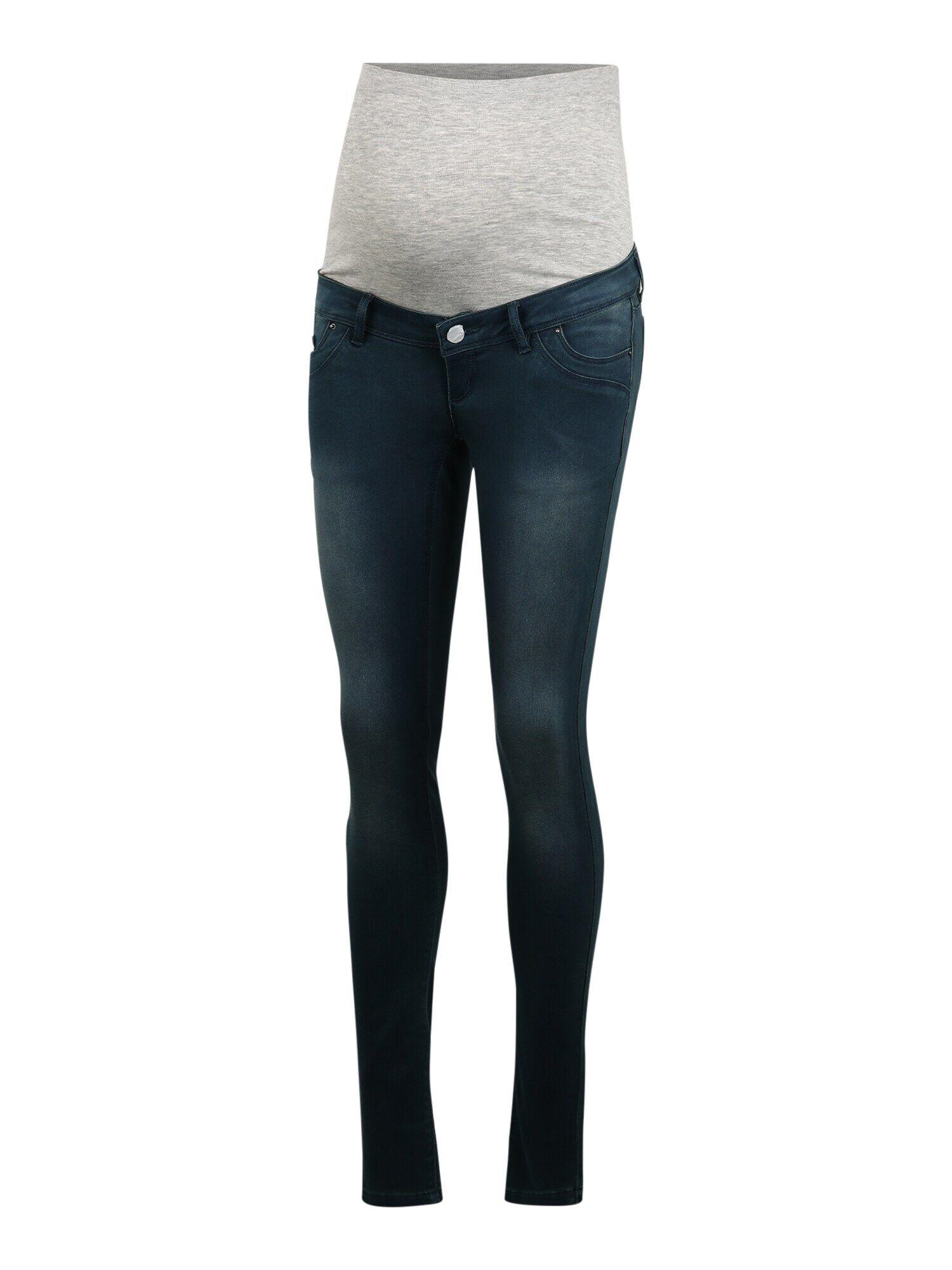MAMALICIOUS Jeans 'TORONTO' Blu