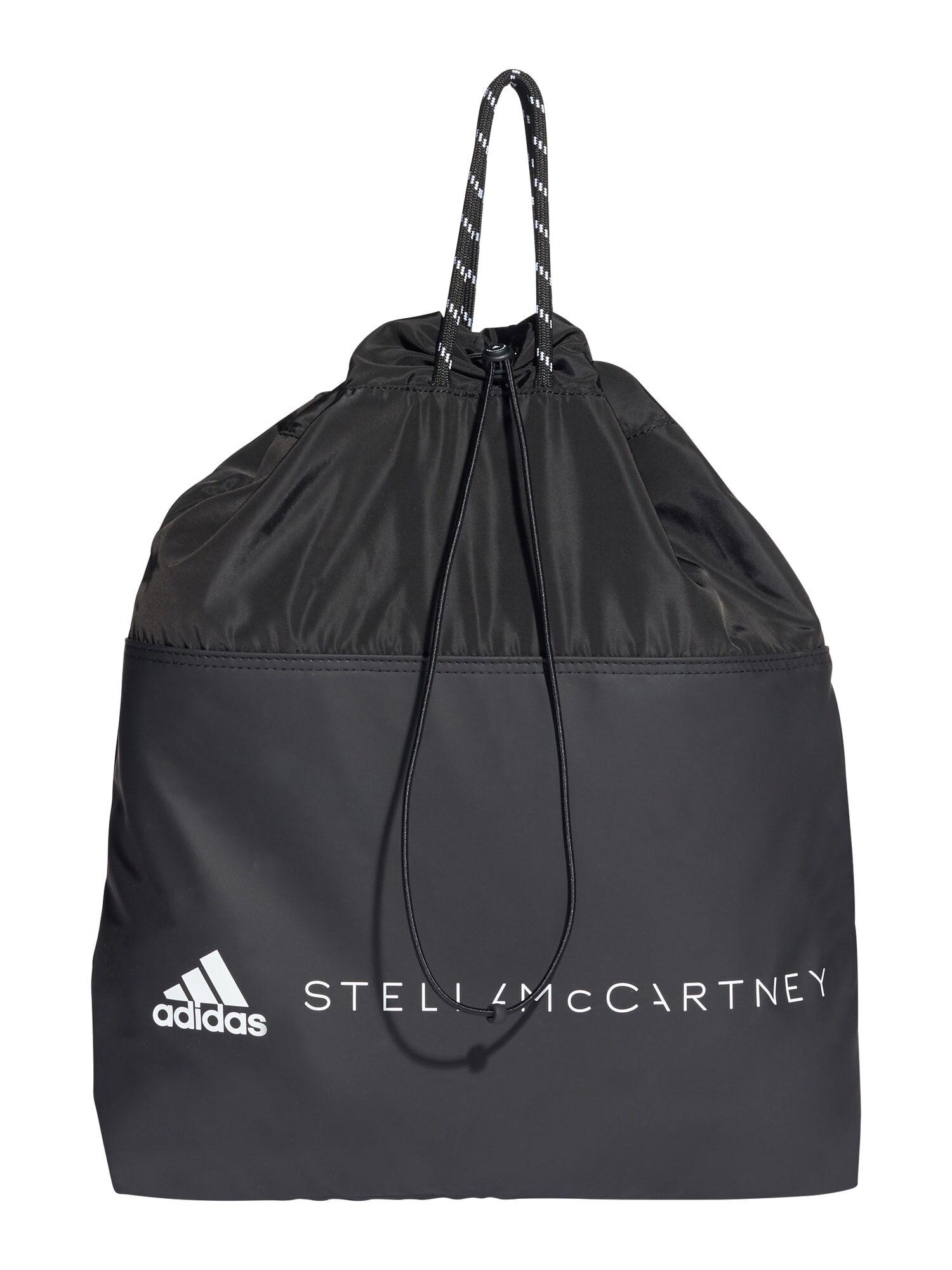 adidas by stella mccartney zaino sportivo nero