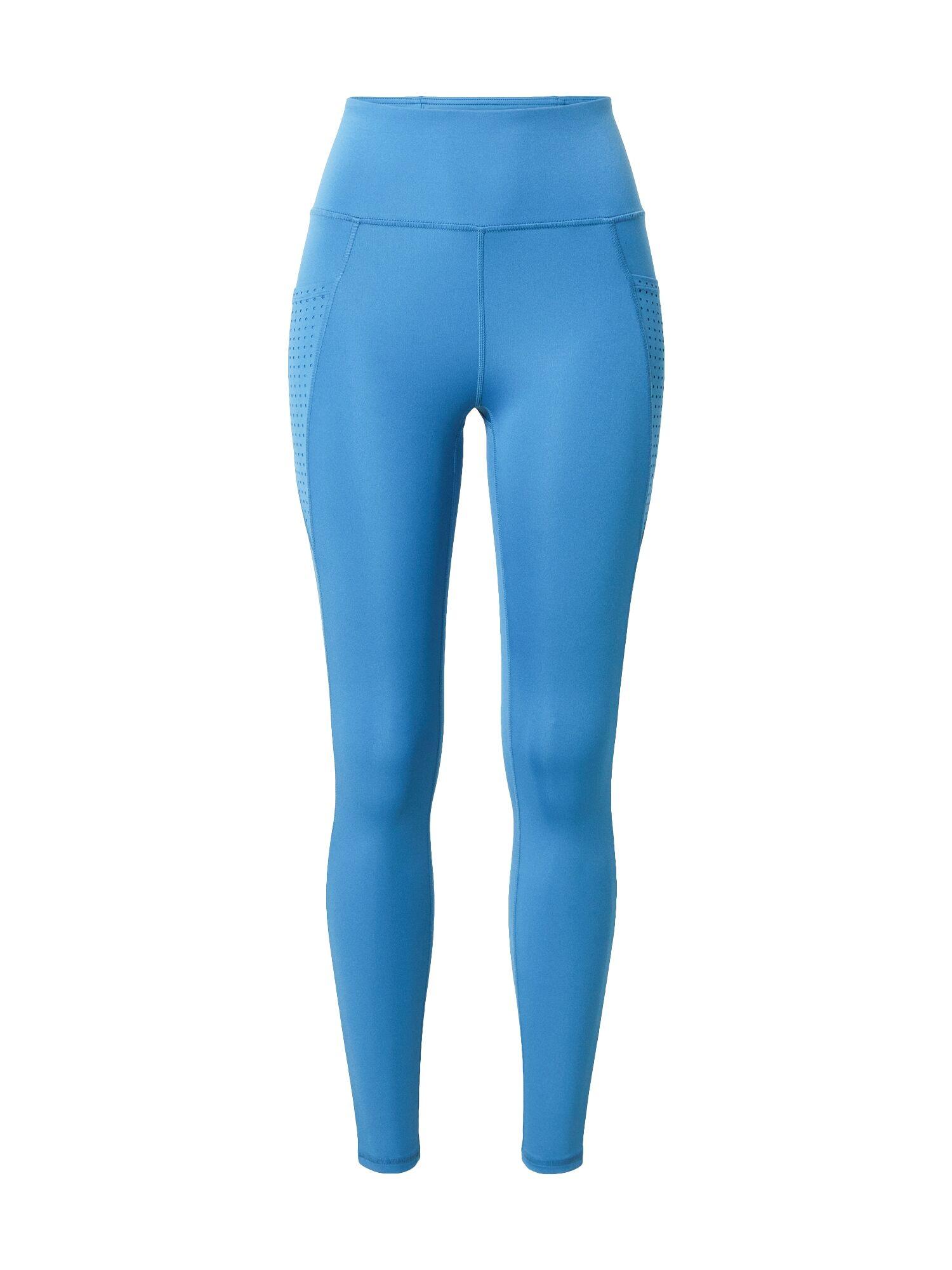 Marika Pantaloni sportivi 'POPPY LEGGING HAVEN HIGH WAIST LEGGING' Blu