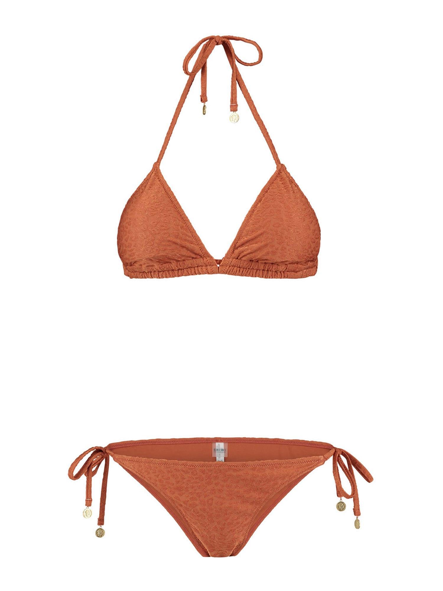 Shiwi Bikini Marrone