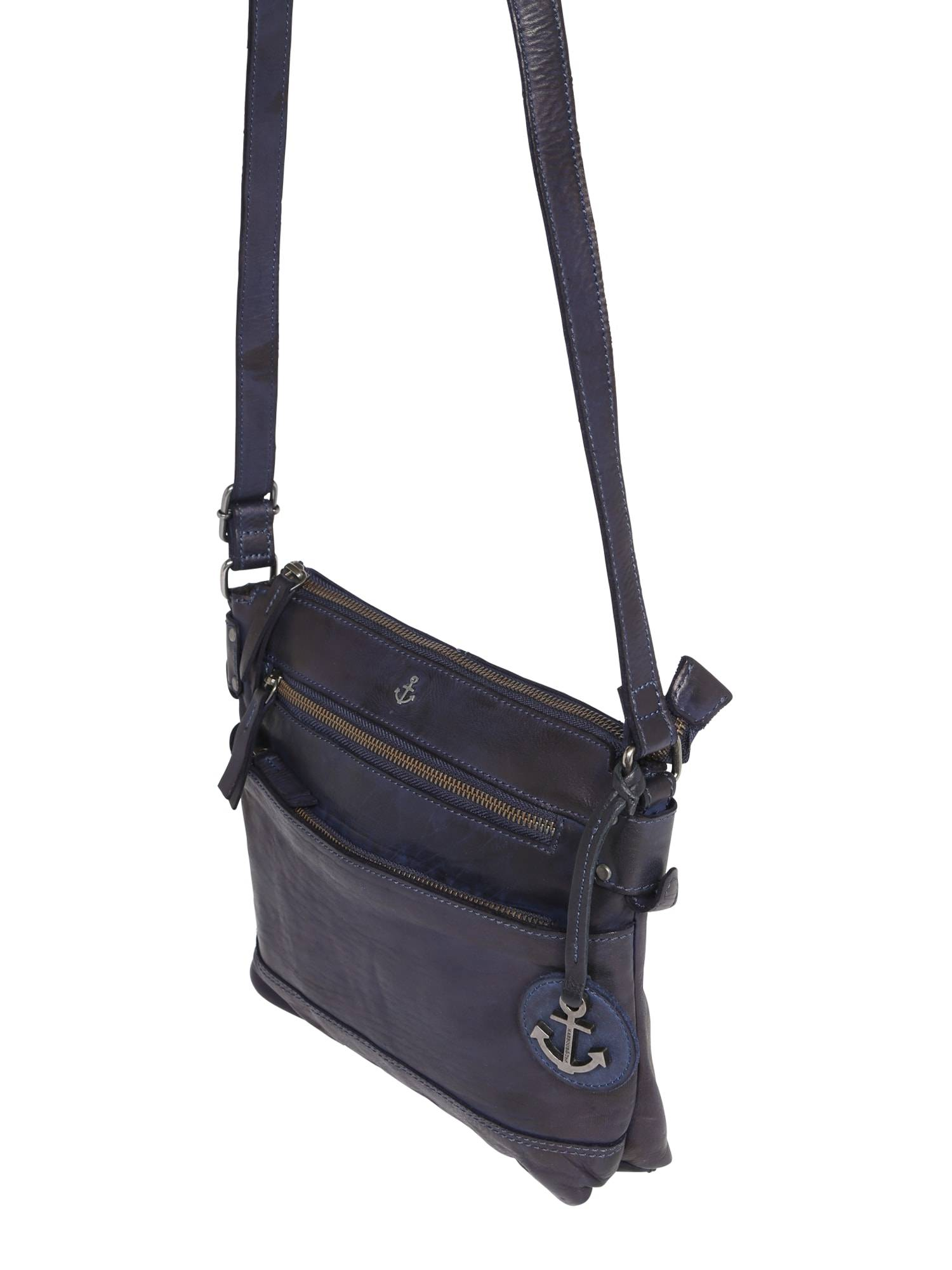 harbour 2nd borsa a tracolla 'isalie' blu