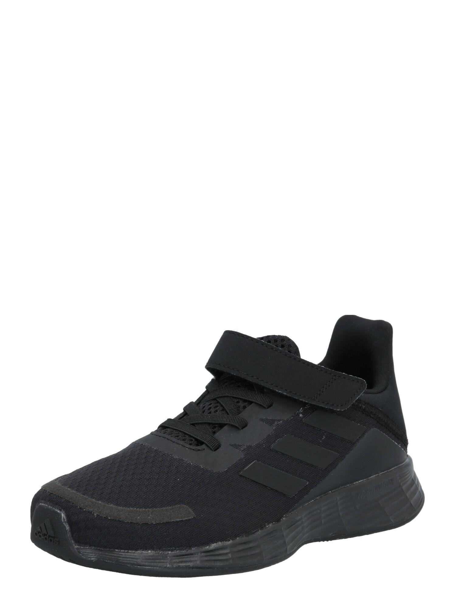 adidas performance scarpa sportiva 'duramo' nero