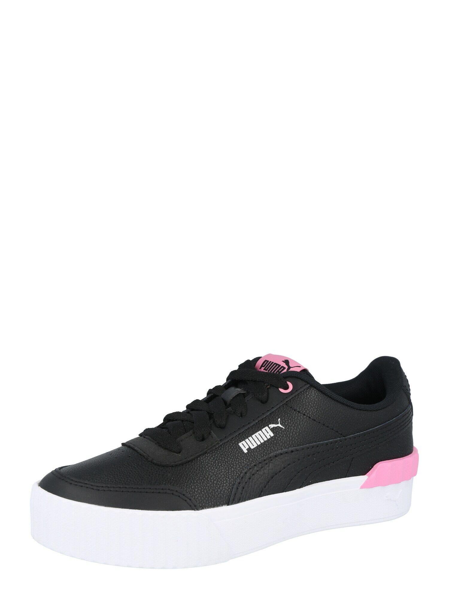 puma sneaker 'carina' nero