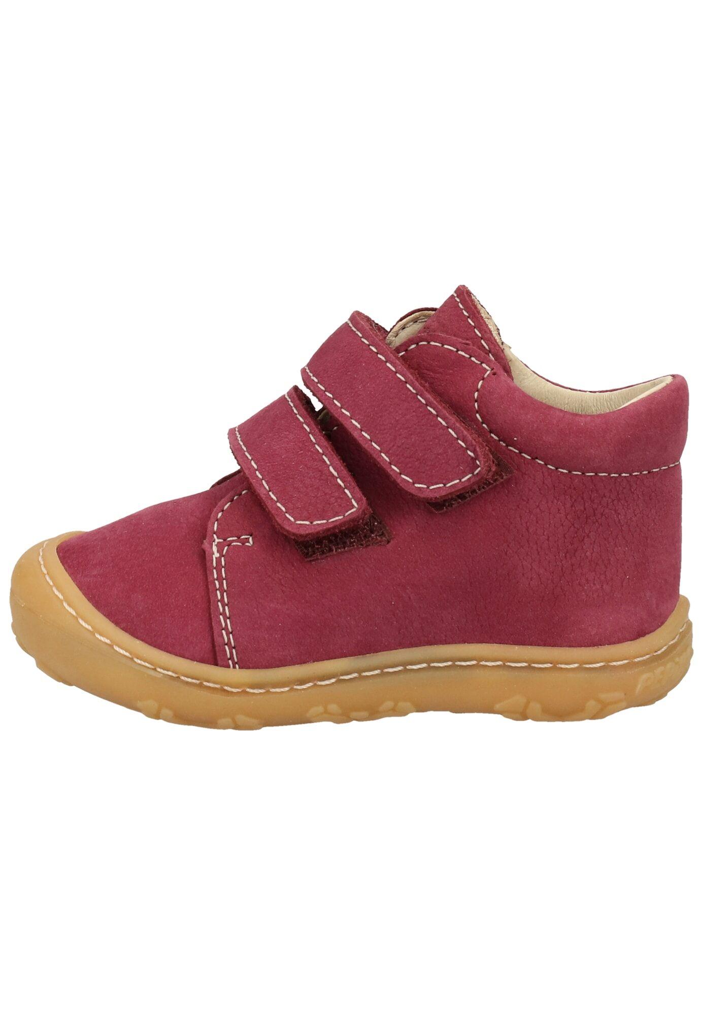 pepino scarpina primi passi rosa