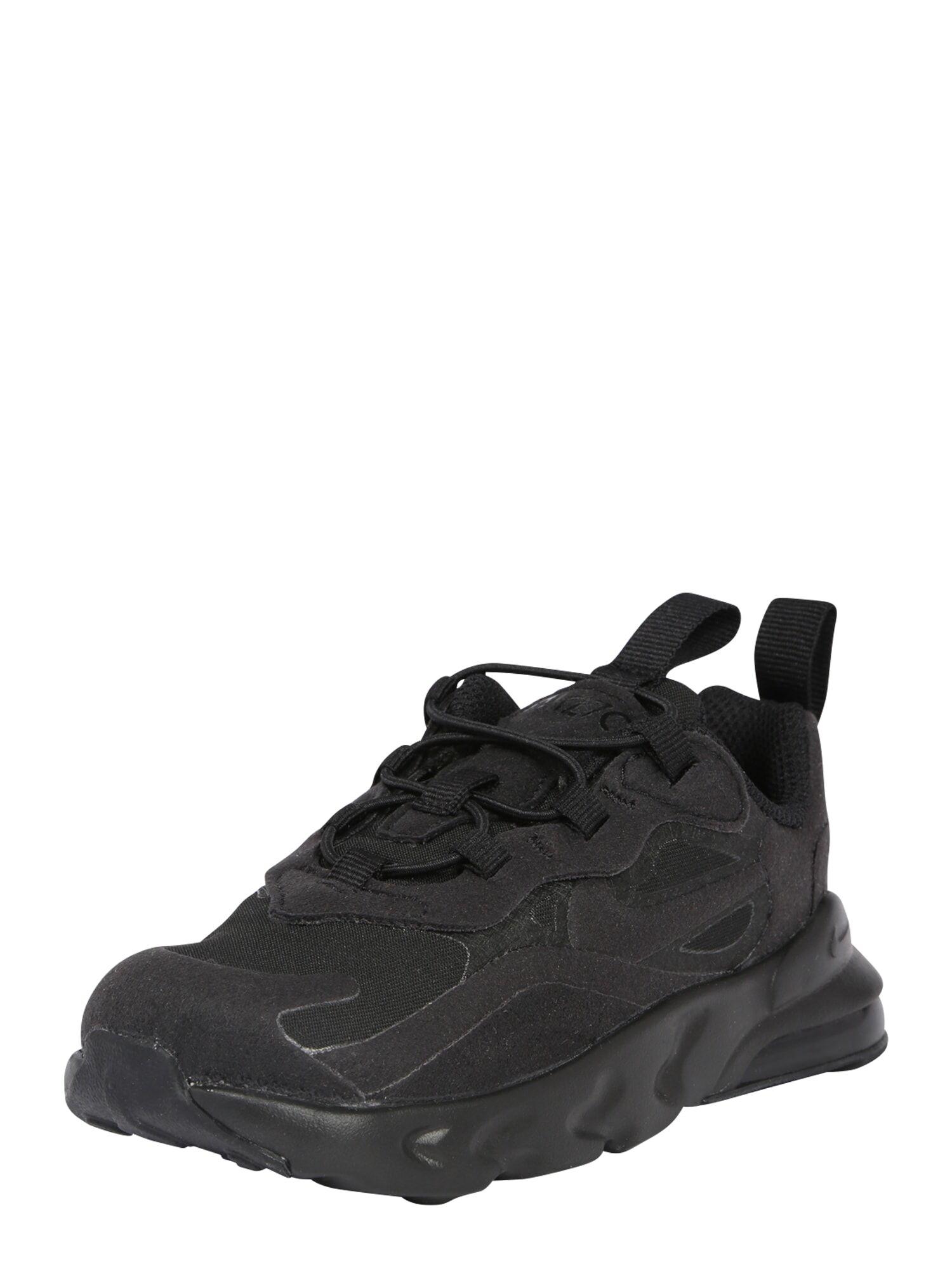 Nike Sportswear Sneaker 'NIKE AIR MAX 270 RT (TD)' Nero