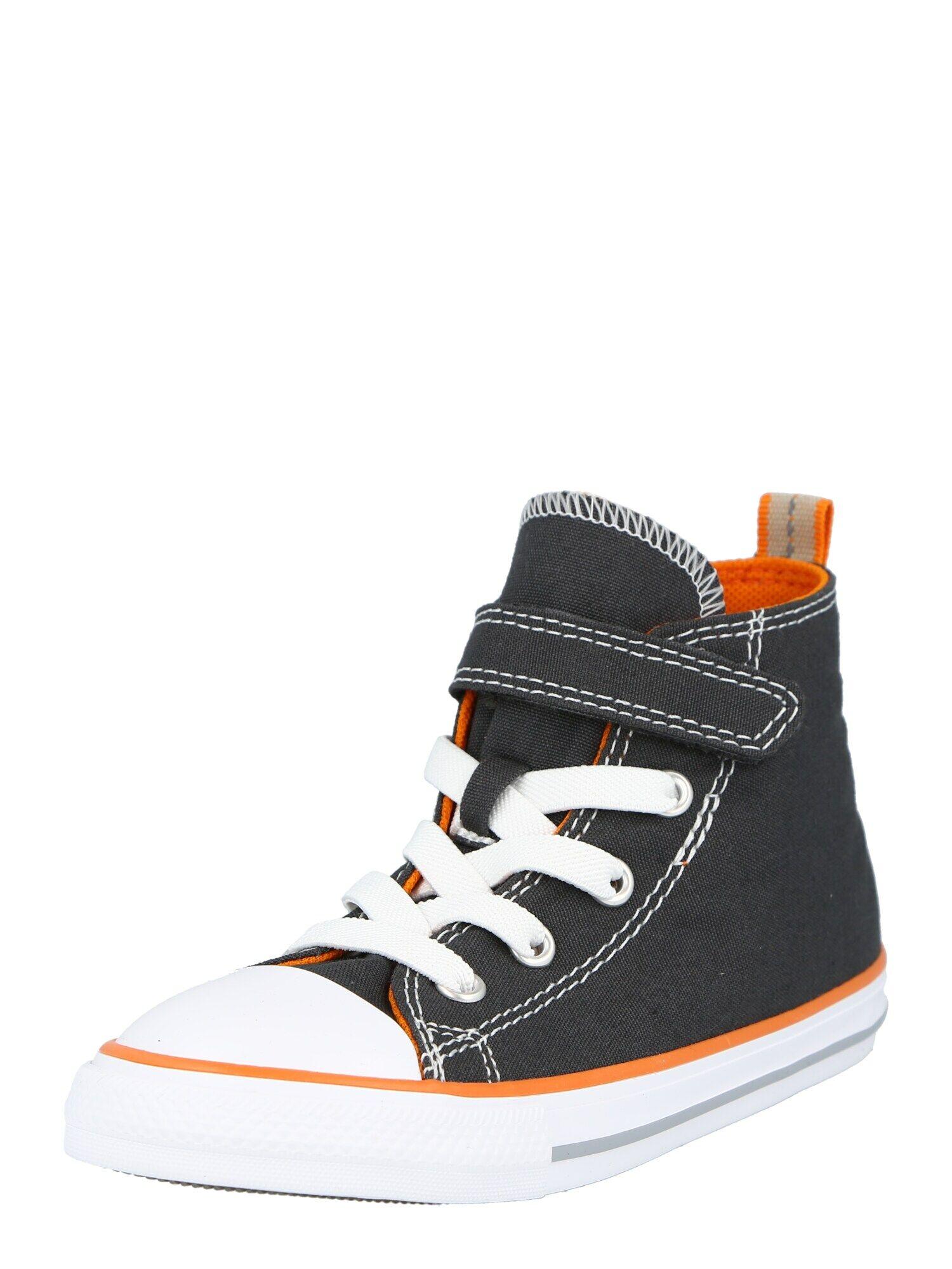 CONVERSE Sneaker 'CTAS 1V HI' Grigio