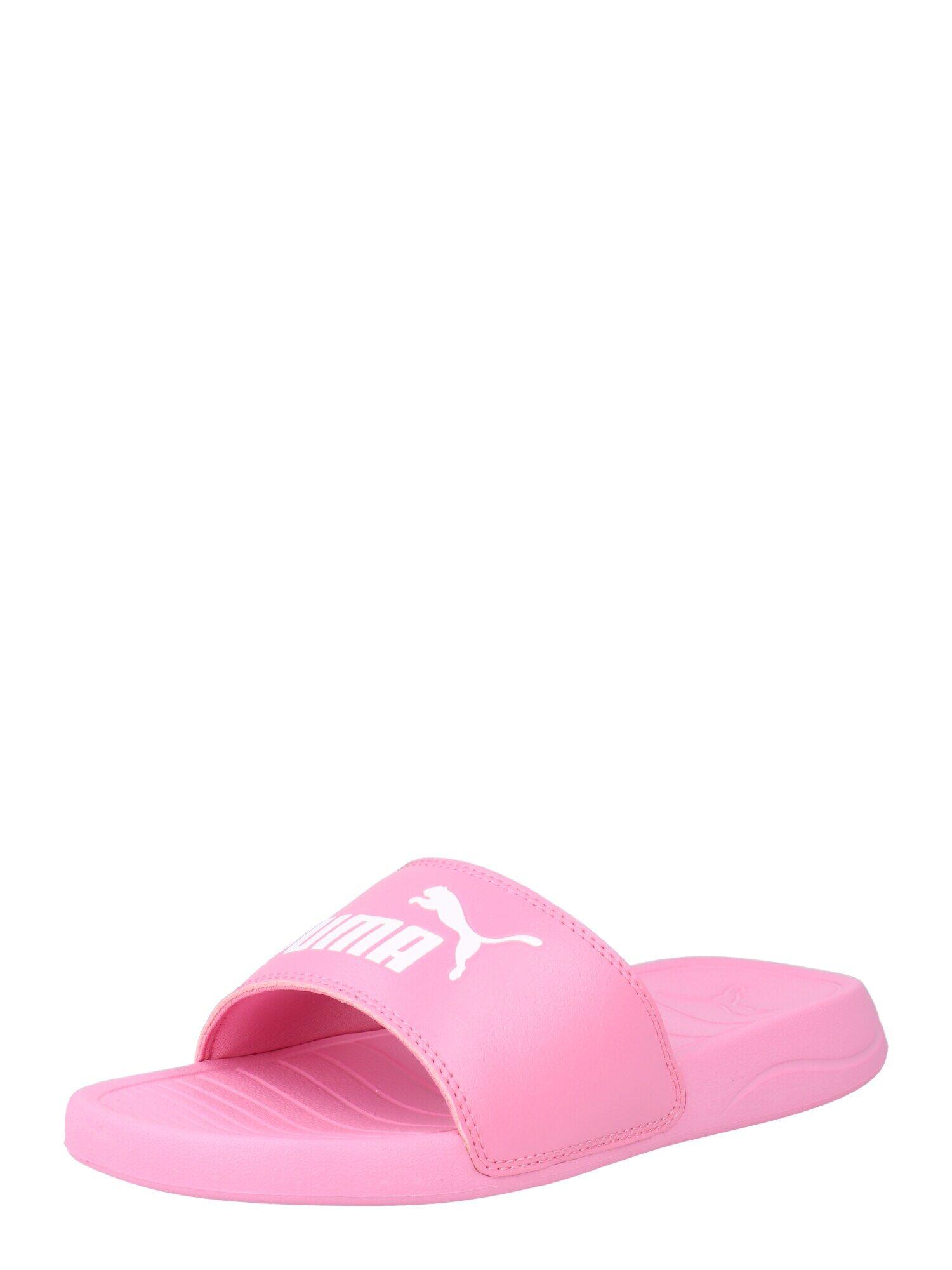 PUMA Scarpe da spiaggia / da bagno 'Popcat 20' Rosa