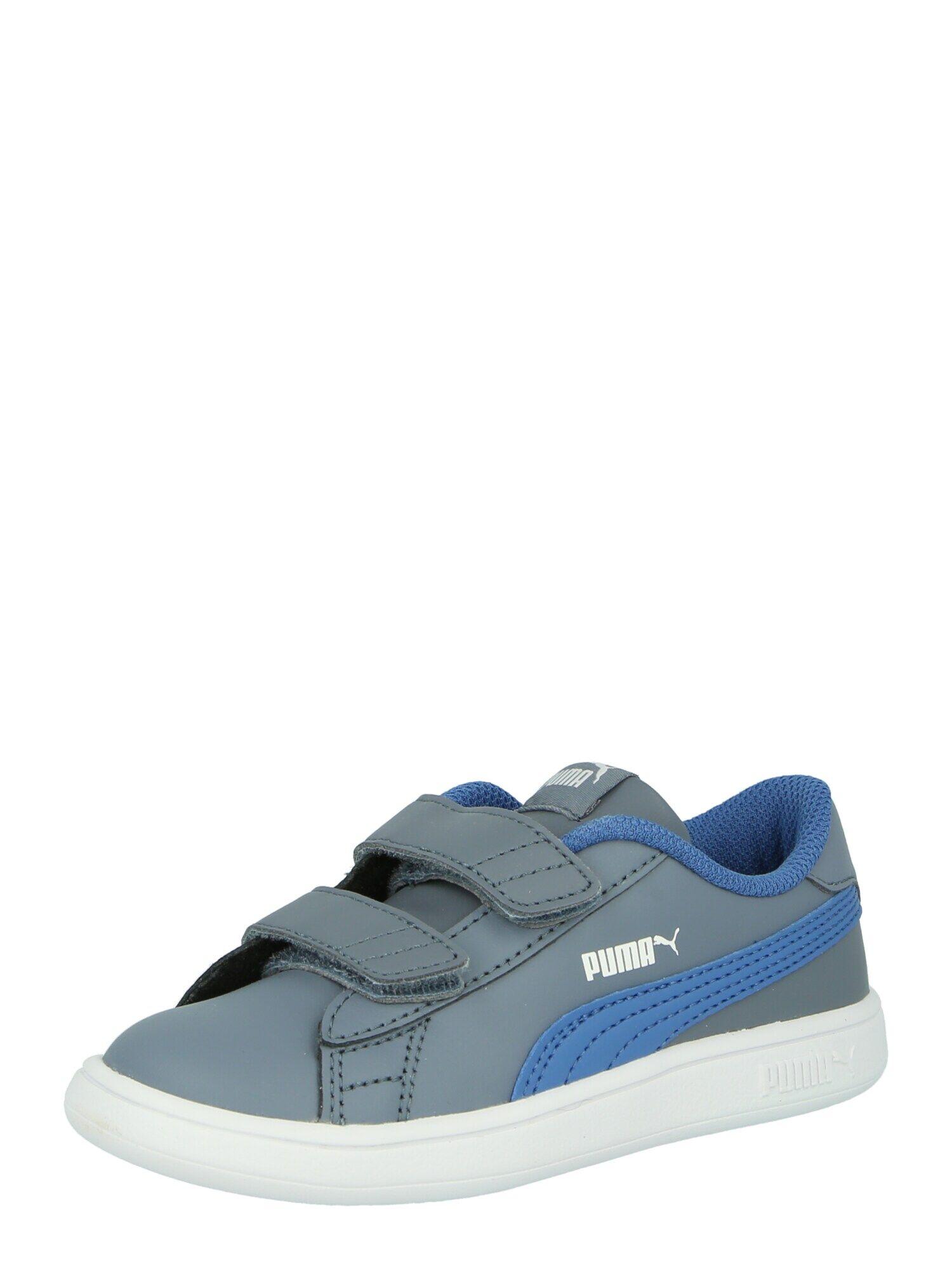 PUMA Sneaker 'Smash v2' Grigio