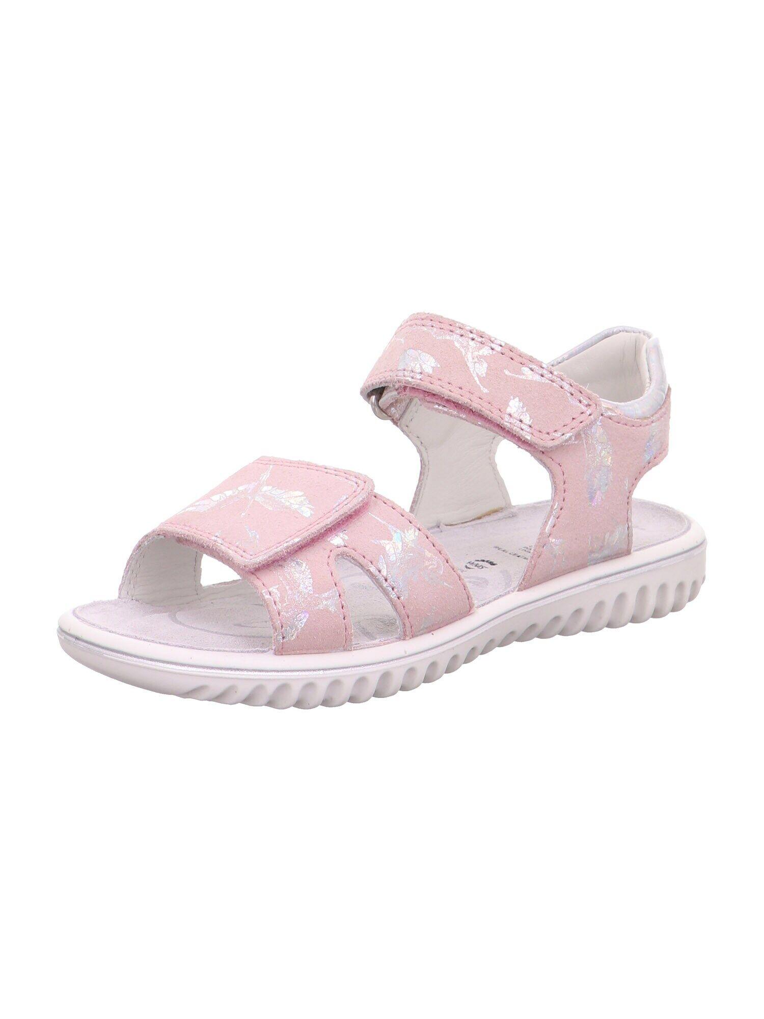 SUPERFIT Sandalo 'Sparkle' Rosa