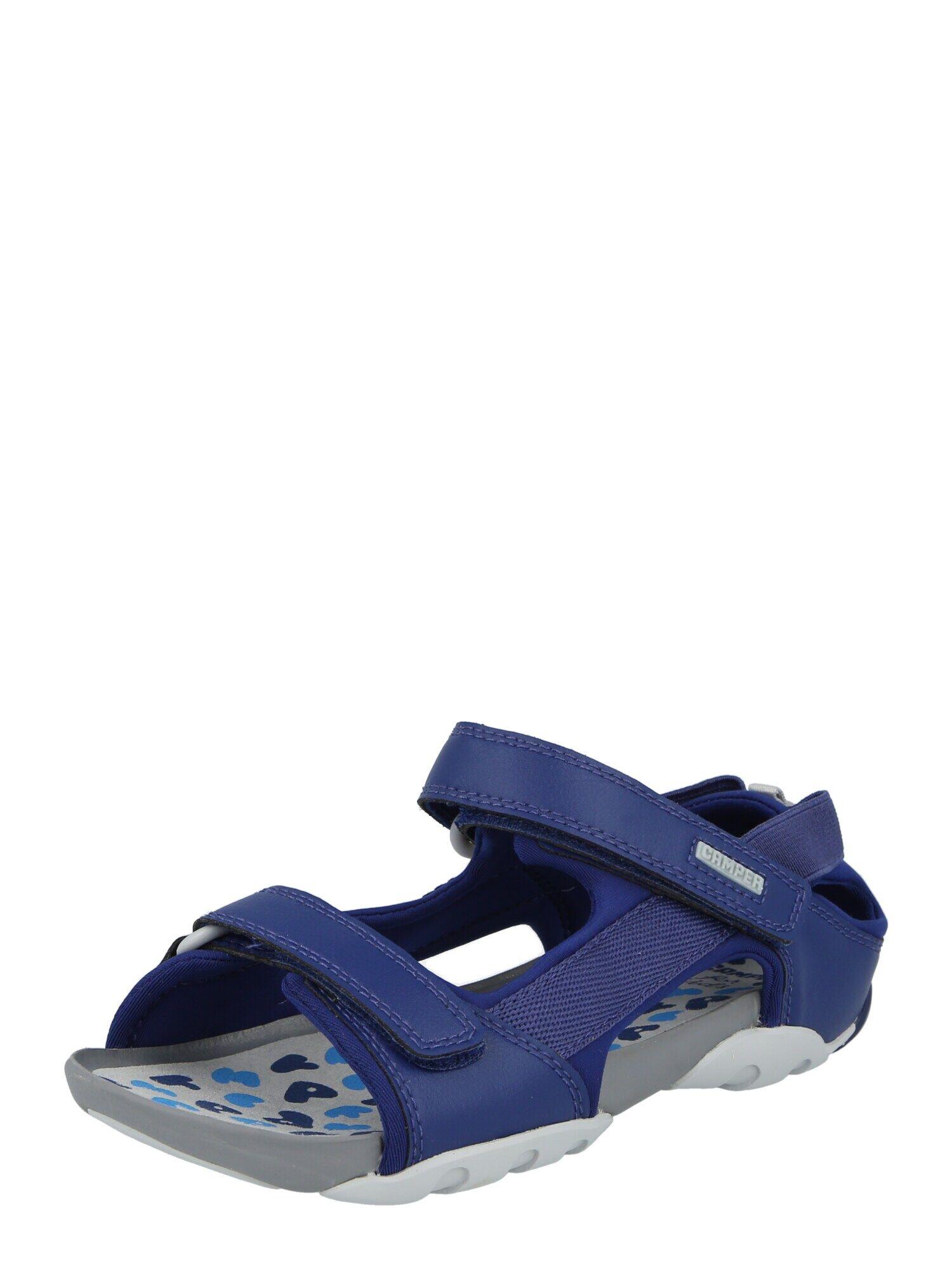 CAMPER Sandalo 'Wous' Blu