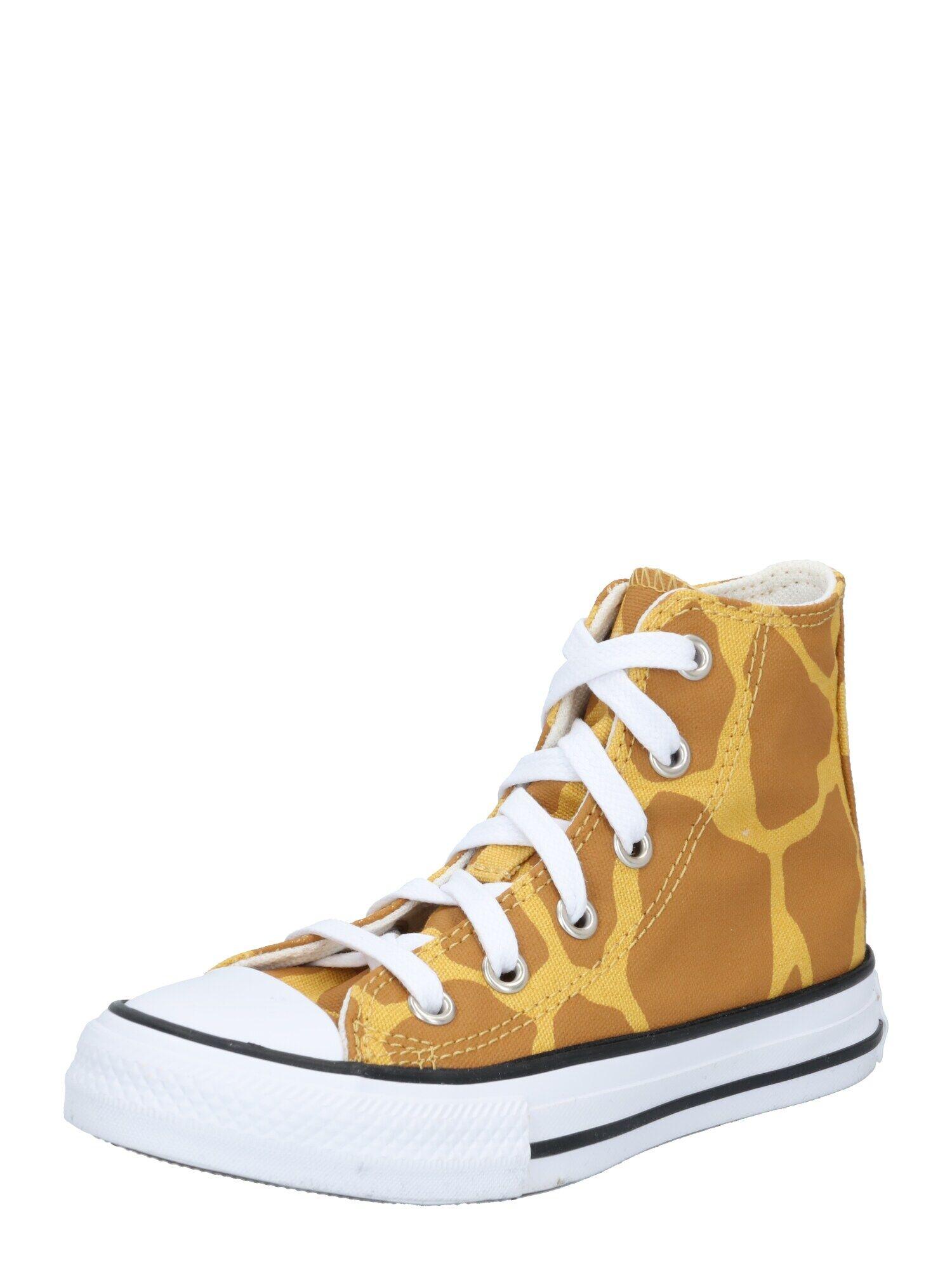 CONVERSE Sneaker 'CTAS' Giallo
