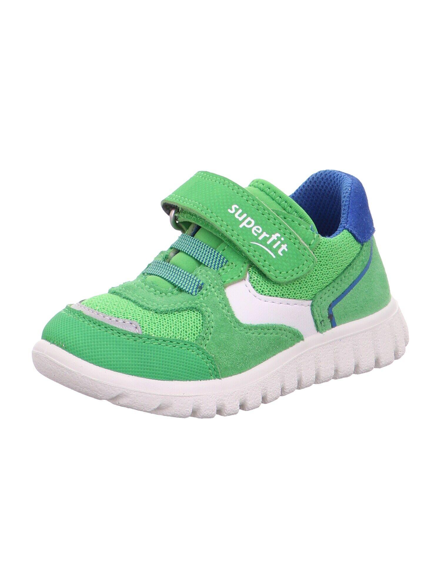SUPERFIT Sneaker Verde
