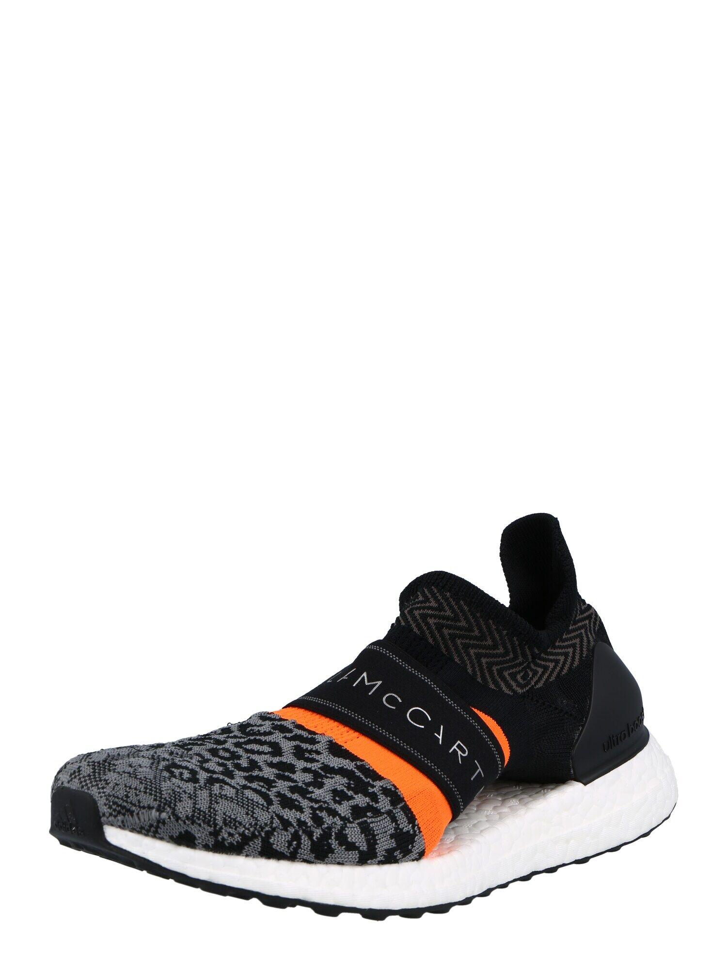 adidas by stella mccartney scarpa sportiva nero