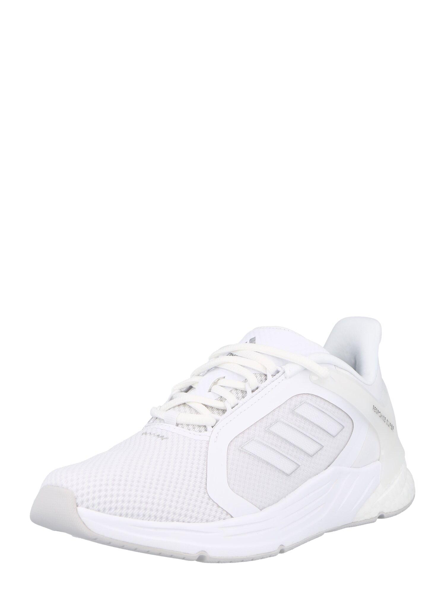 adidas performance scarpa da corsa 'response super 2.0' bianco