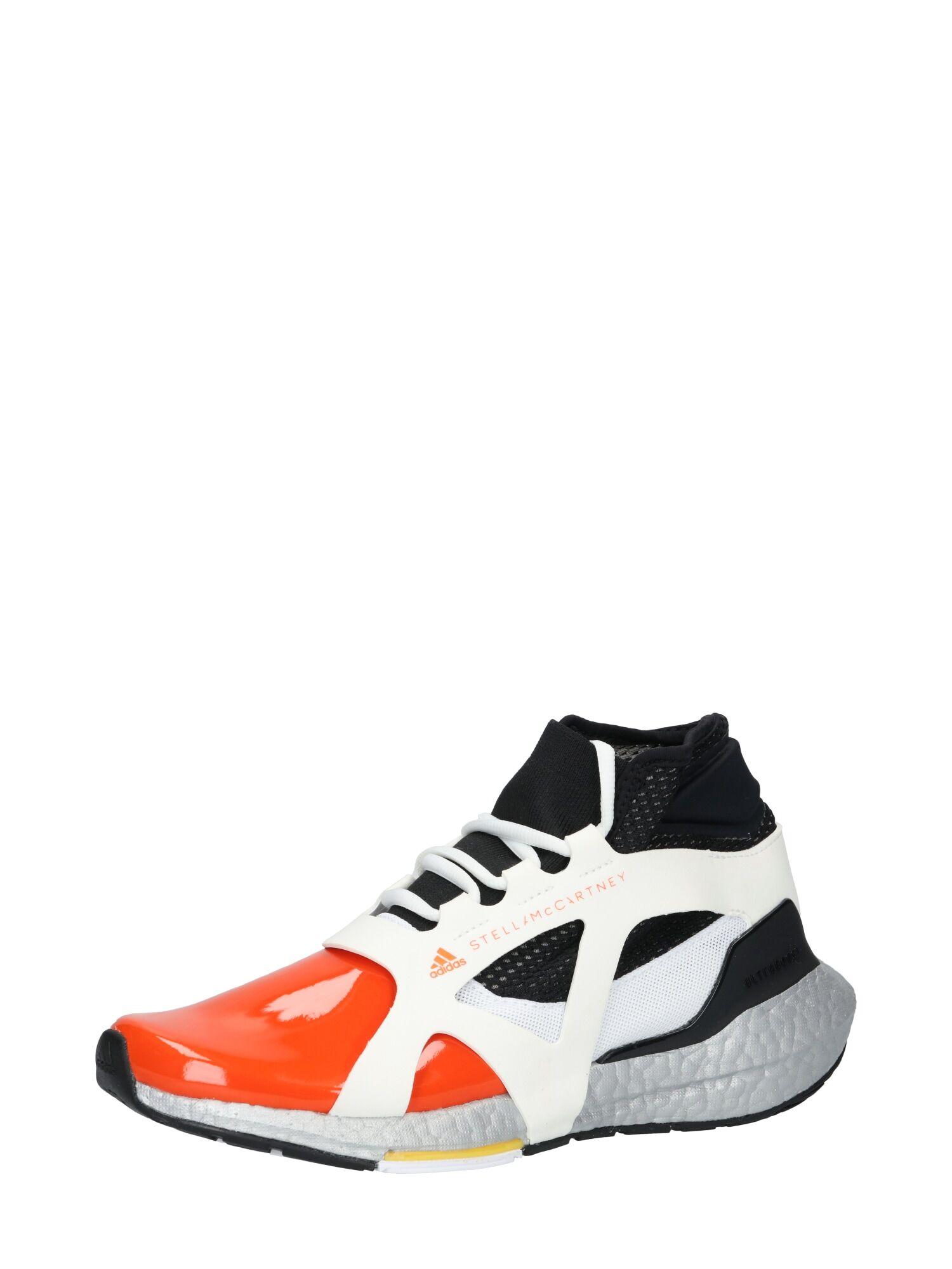 adidas by stella mccartney scarpa sportiva bianco