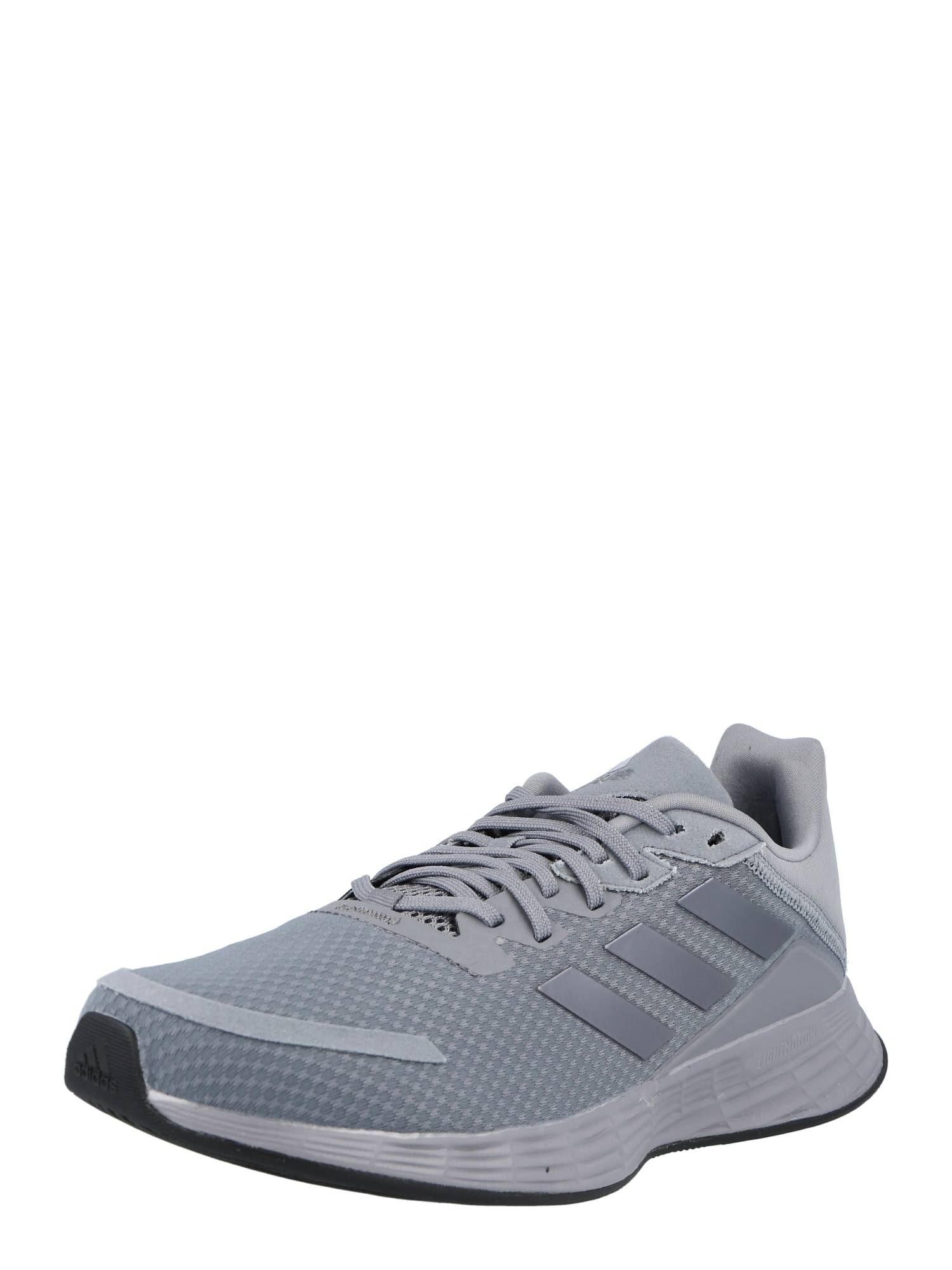 adidas performance scarpa da corsa 'duramo' grigio
