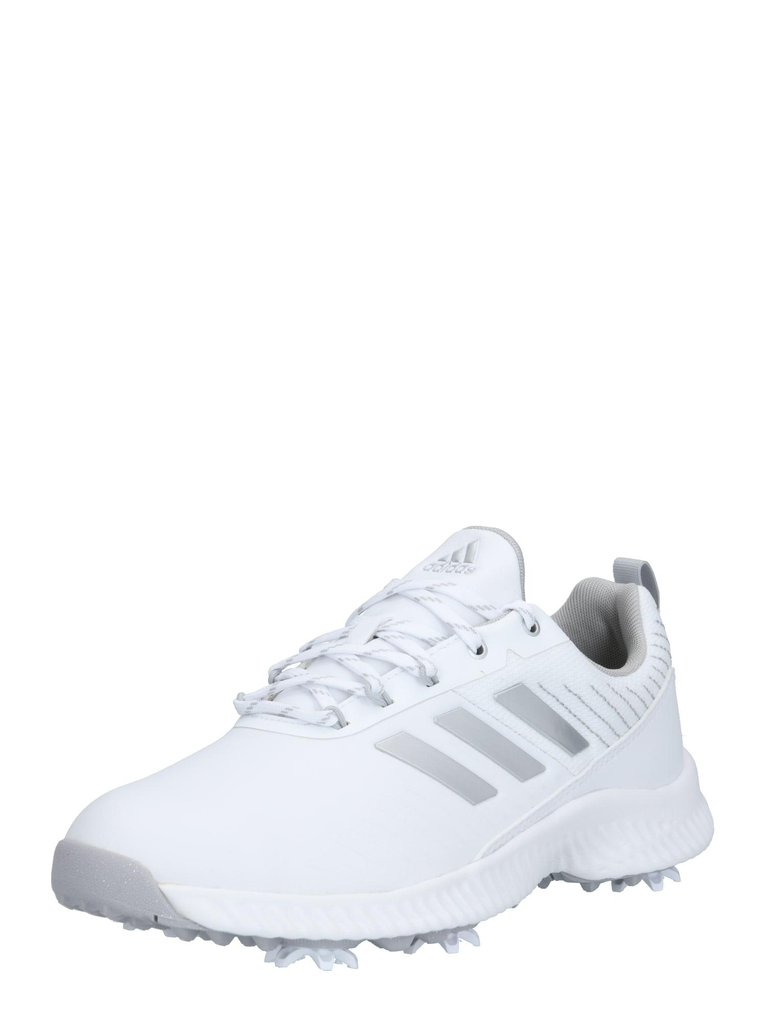 adidas golf scarpa sportiva 'response bounce 2' bianco