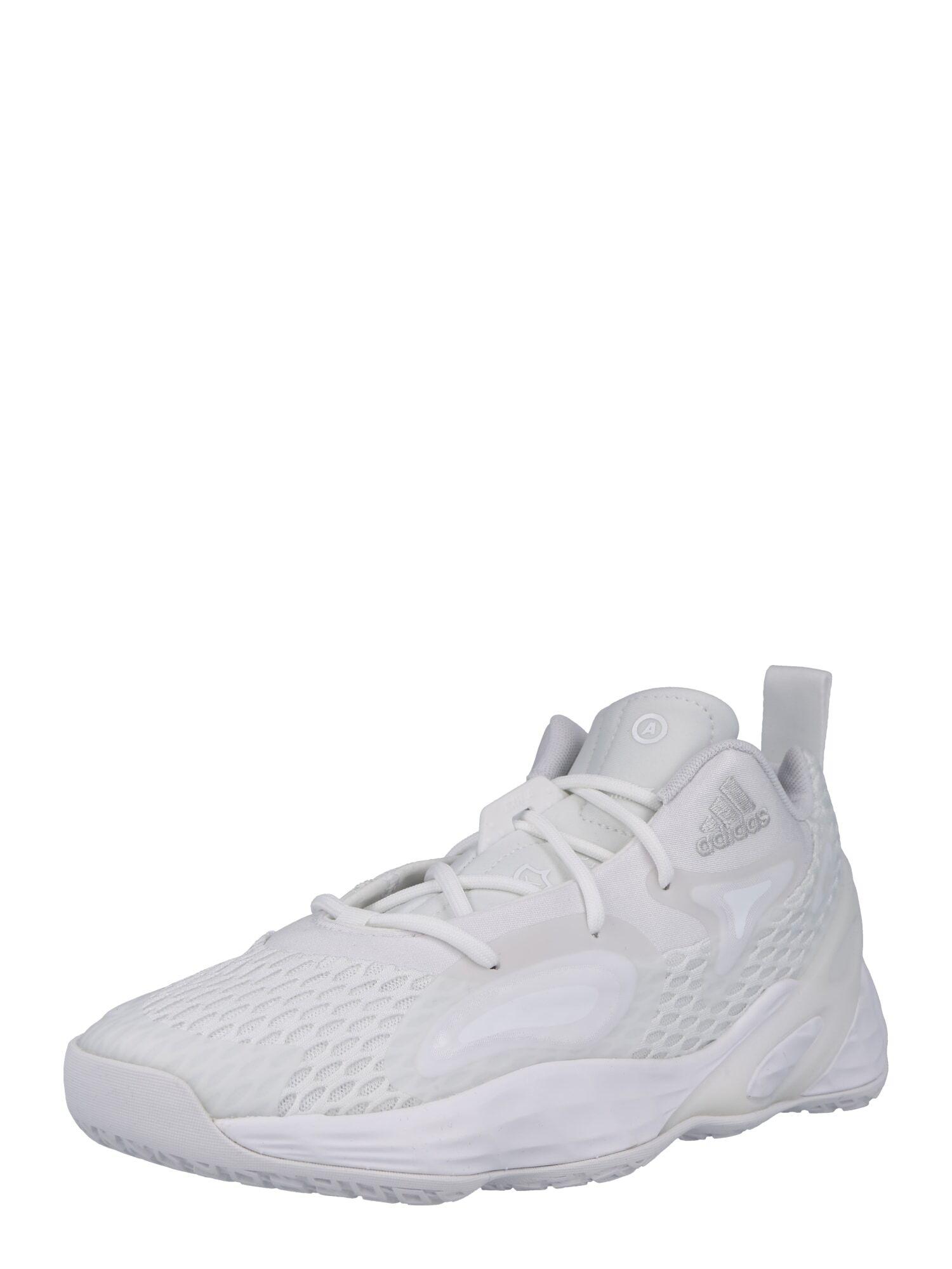 adidas performance scarpa sportiva 'exhibit a' bianco