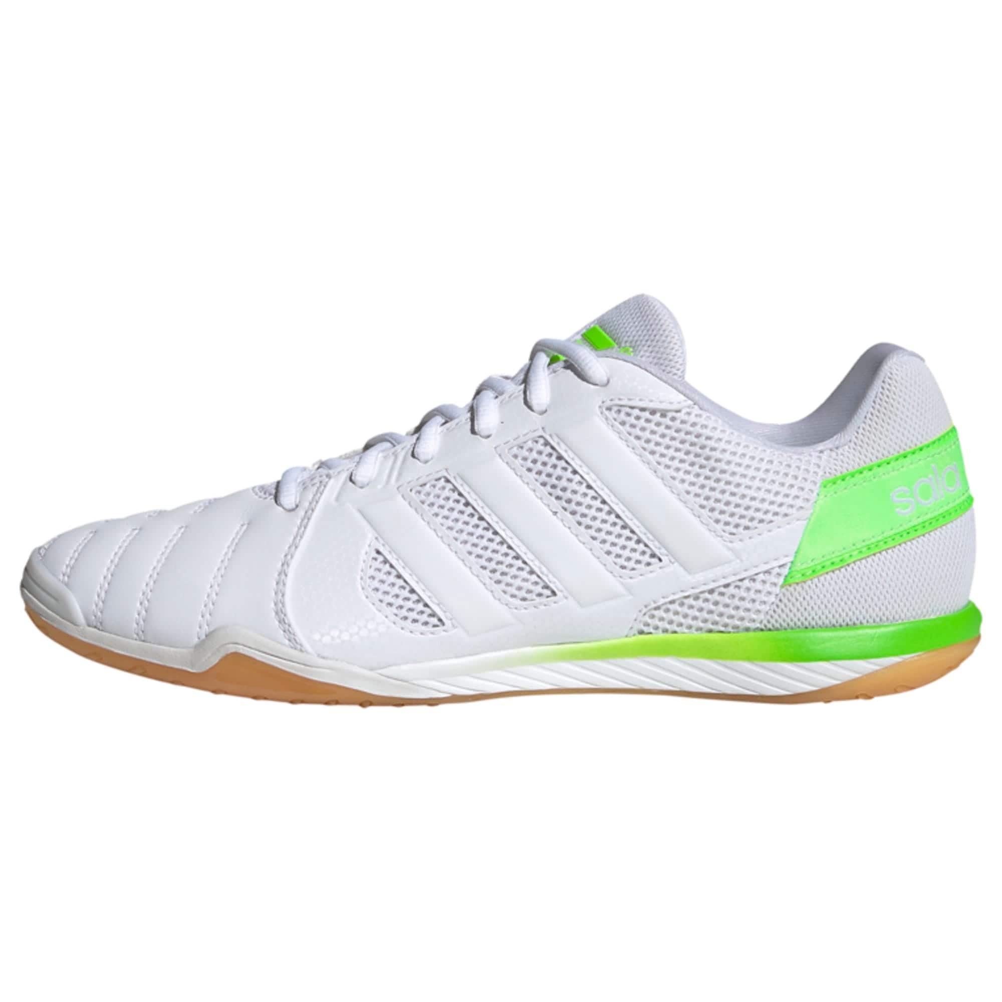 adidas performance scarpa da calcio bianco