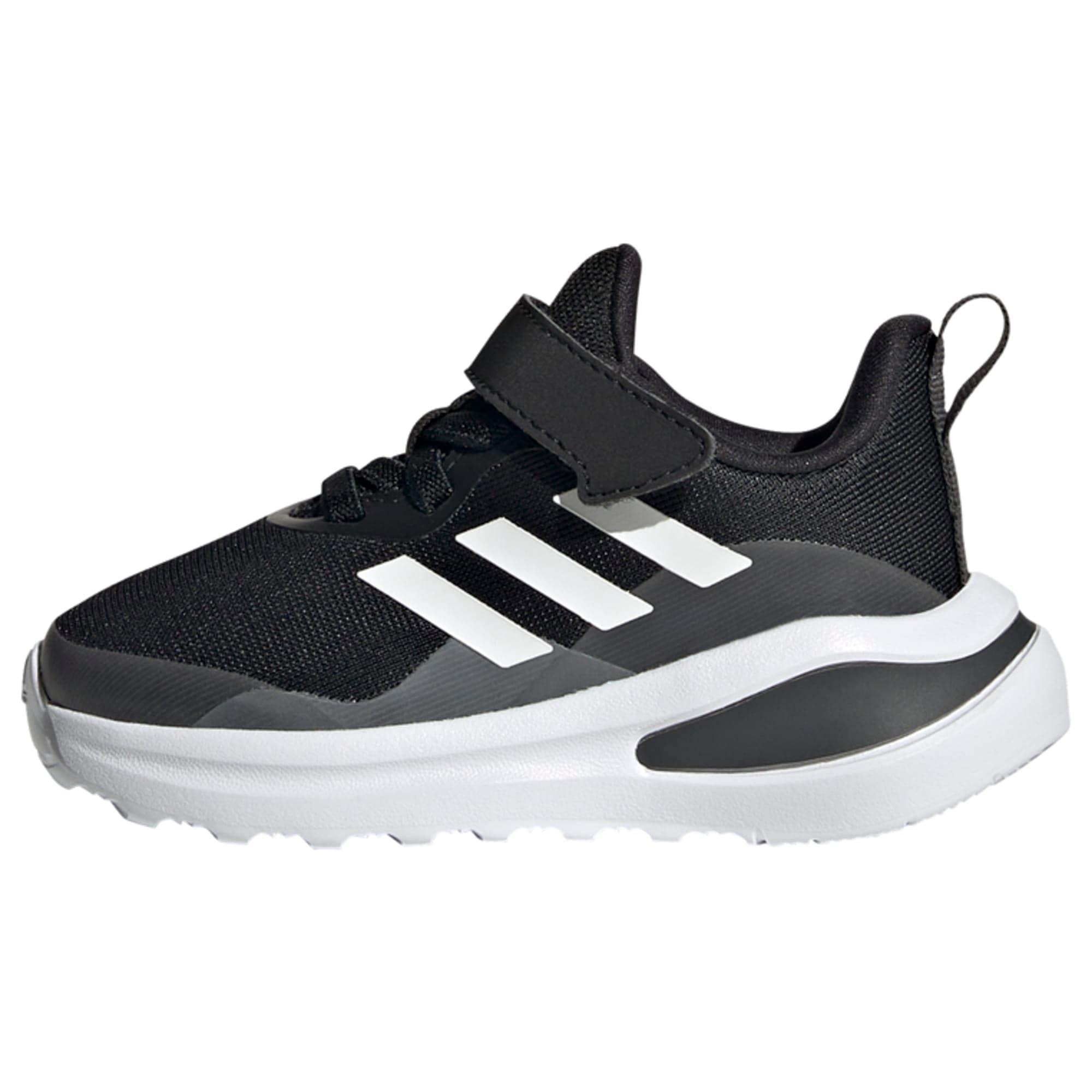 adidas performance scarpa sportiva 'fortarun' nero