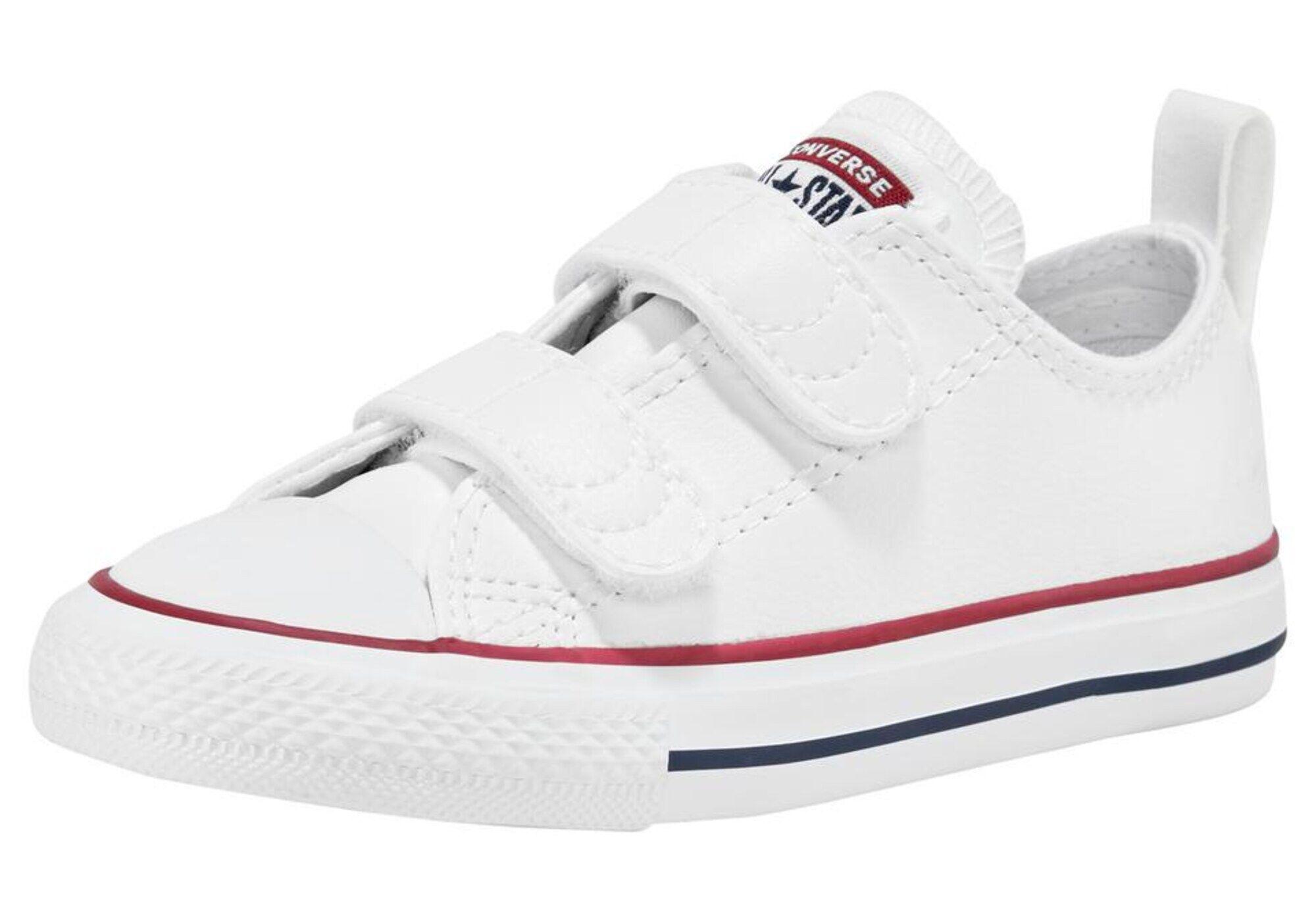 CONVERSE Sneaker 'Chuck Taylor All Star 2V OX' Bianco