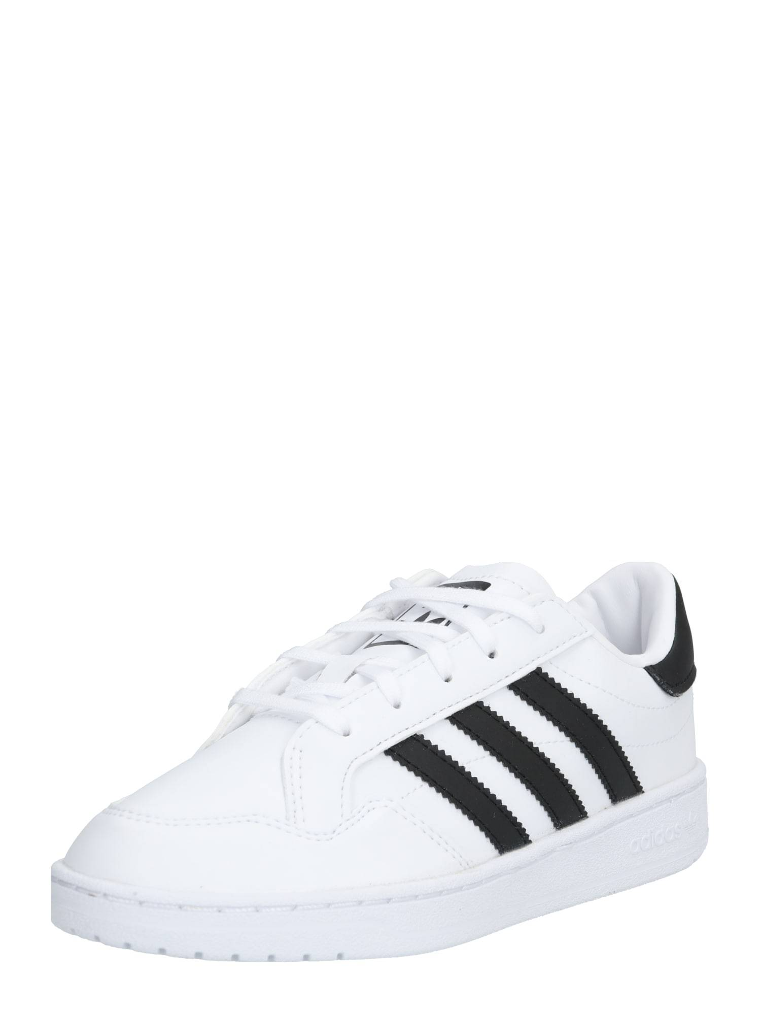 ADIDAS ORIGINALS Sneaker 'TEAM COURT' Bianco