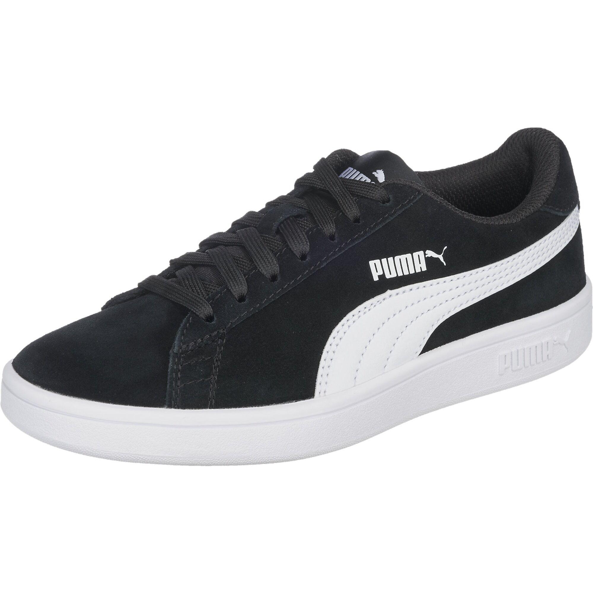 PUMA Sneaker 'Smash v2' Nero