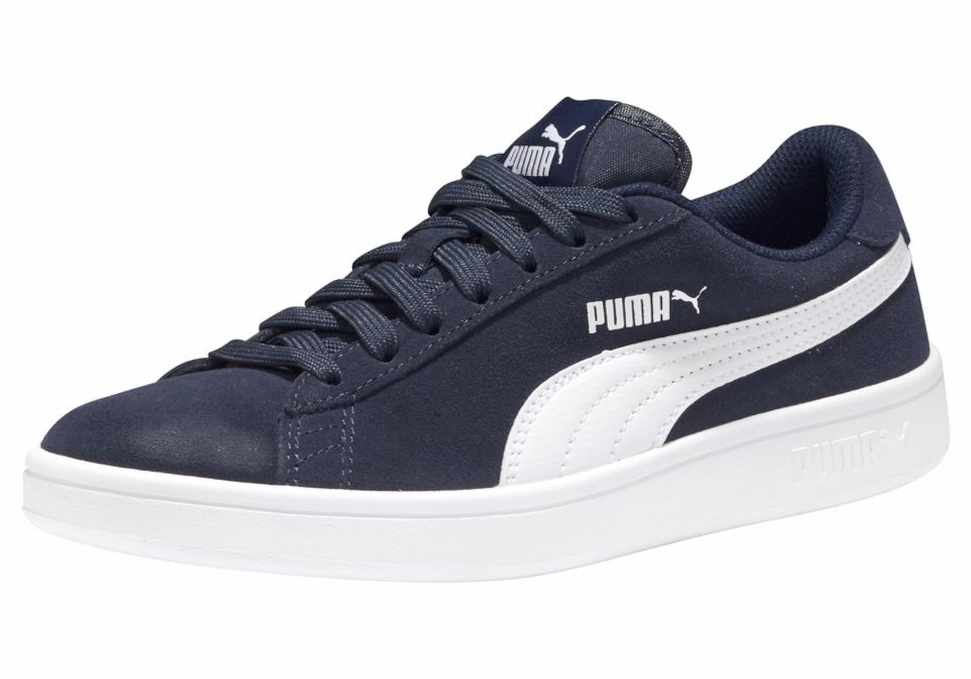 PUMA Sneaker 'Smash V2 SD' Blu