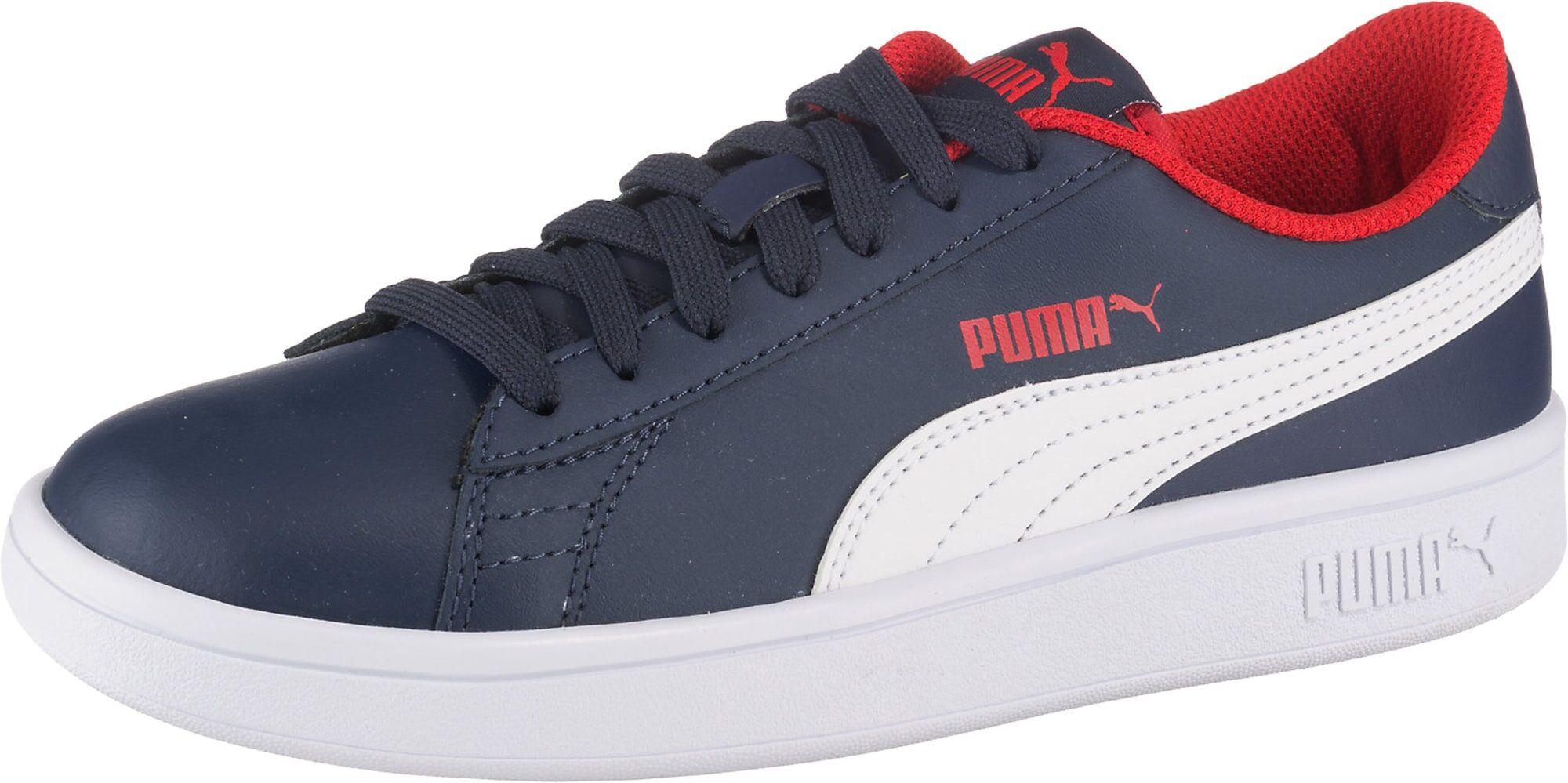 PUMA Sneaker Blu