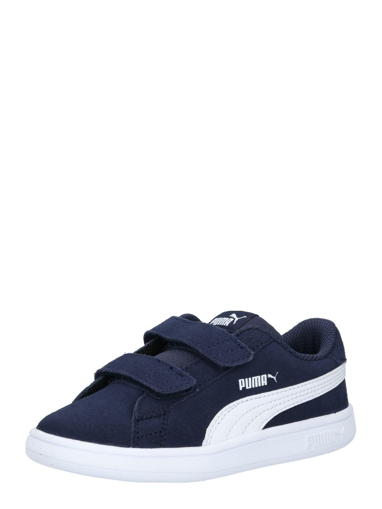 PUMA Sneaker 'Smash v2 SD V Inf' Blu
