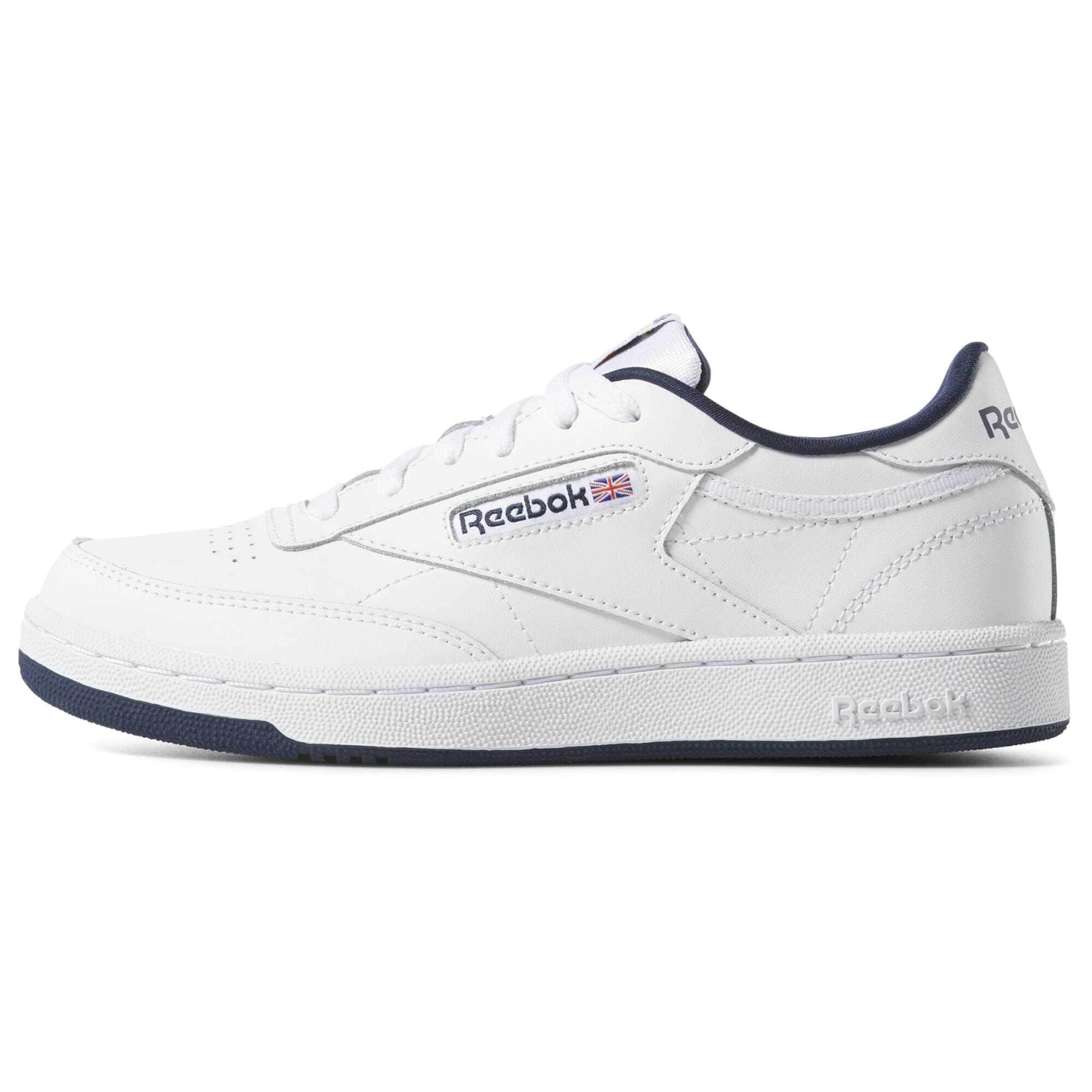 Reebok Classics Sneaker Bianco