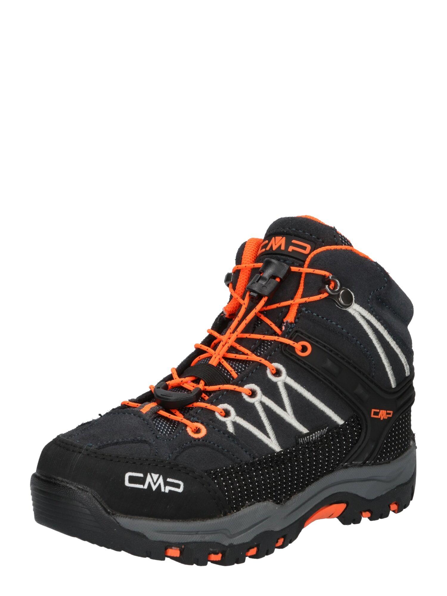 CMP Boots Grigio