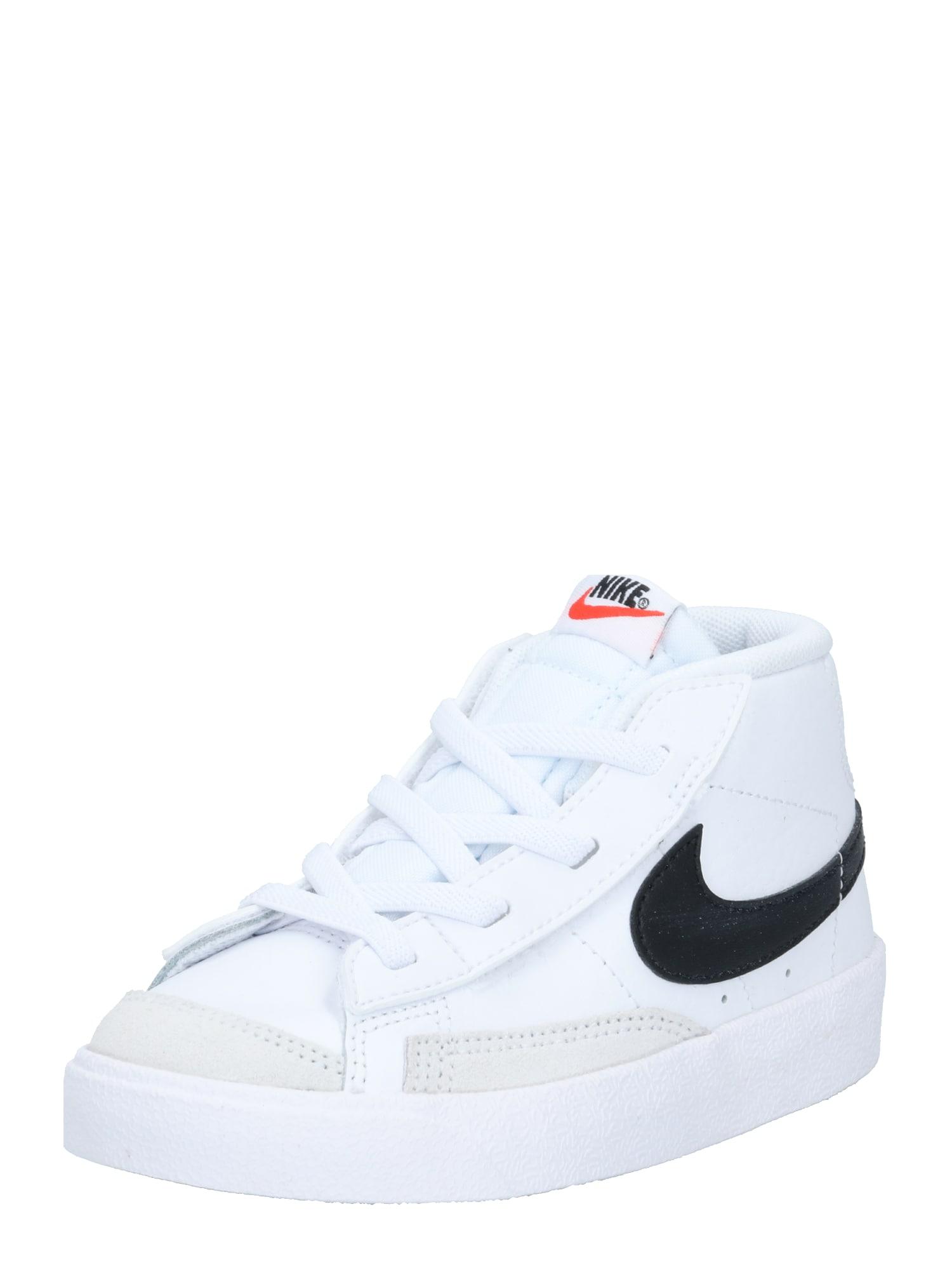 Nike Sportswear Sneaker 'Blazer Mid '77' Bianco