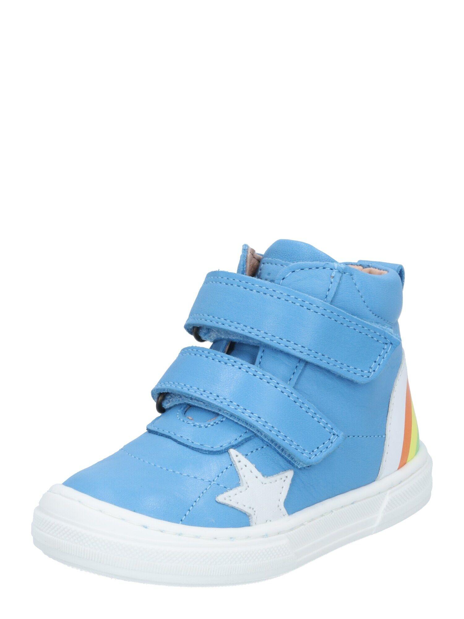 BISGAARD Sneaker 'Rainbow' Blu