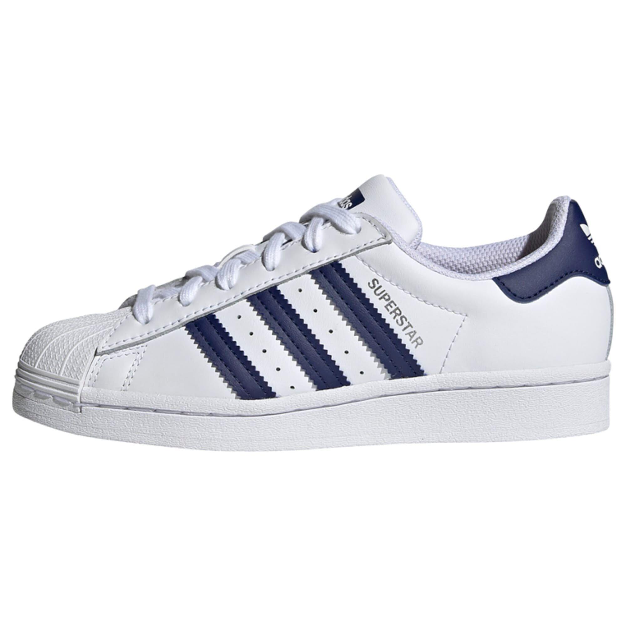 ADIDAS ORIGINALS Sneaker 'Superstar' Bianco