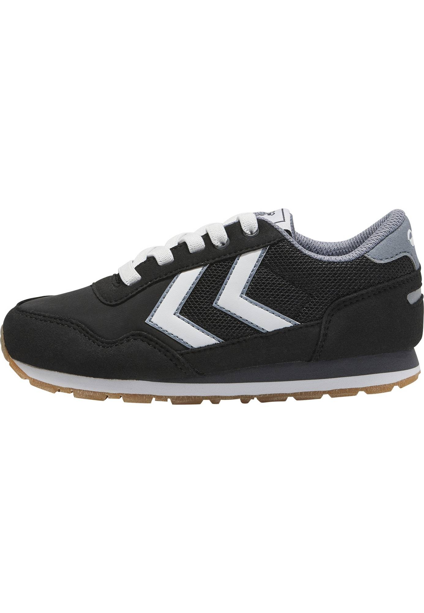 Hummel Sneaker Nero