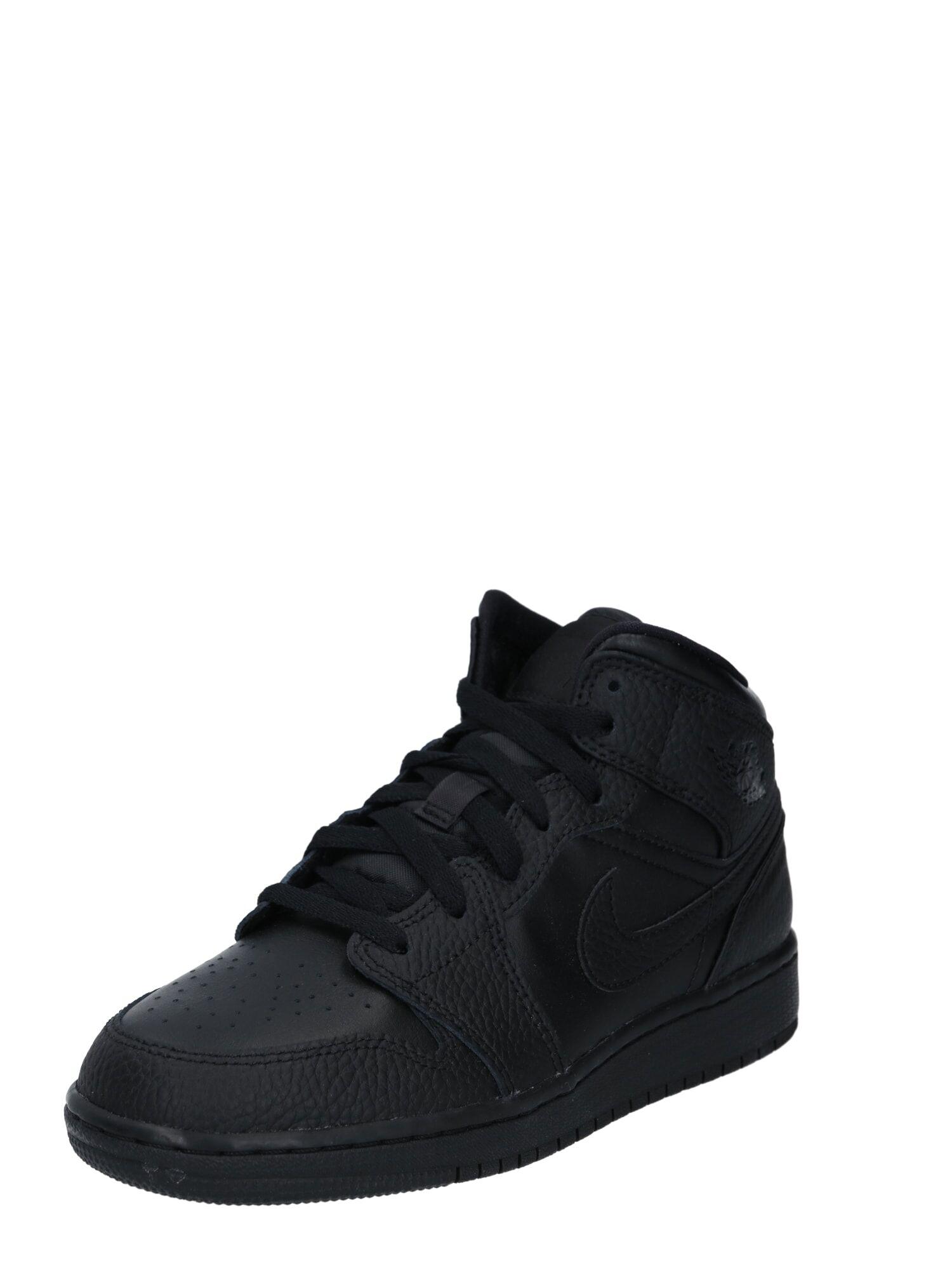 Jordan Sneaker 'Air ' Nero