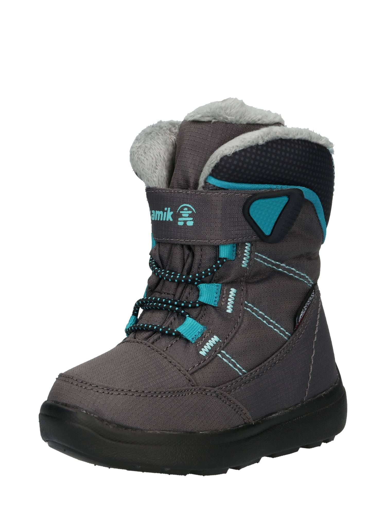 Kamik Boots 'Stance2' Grigio