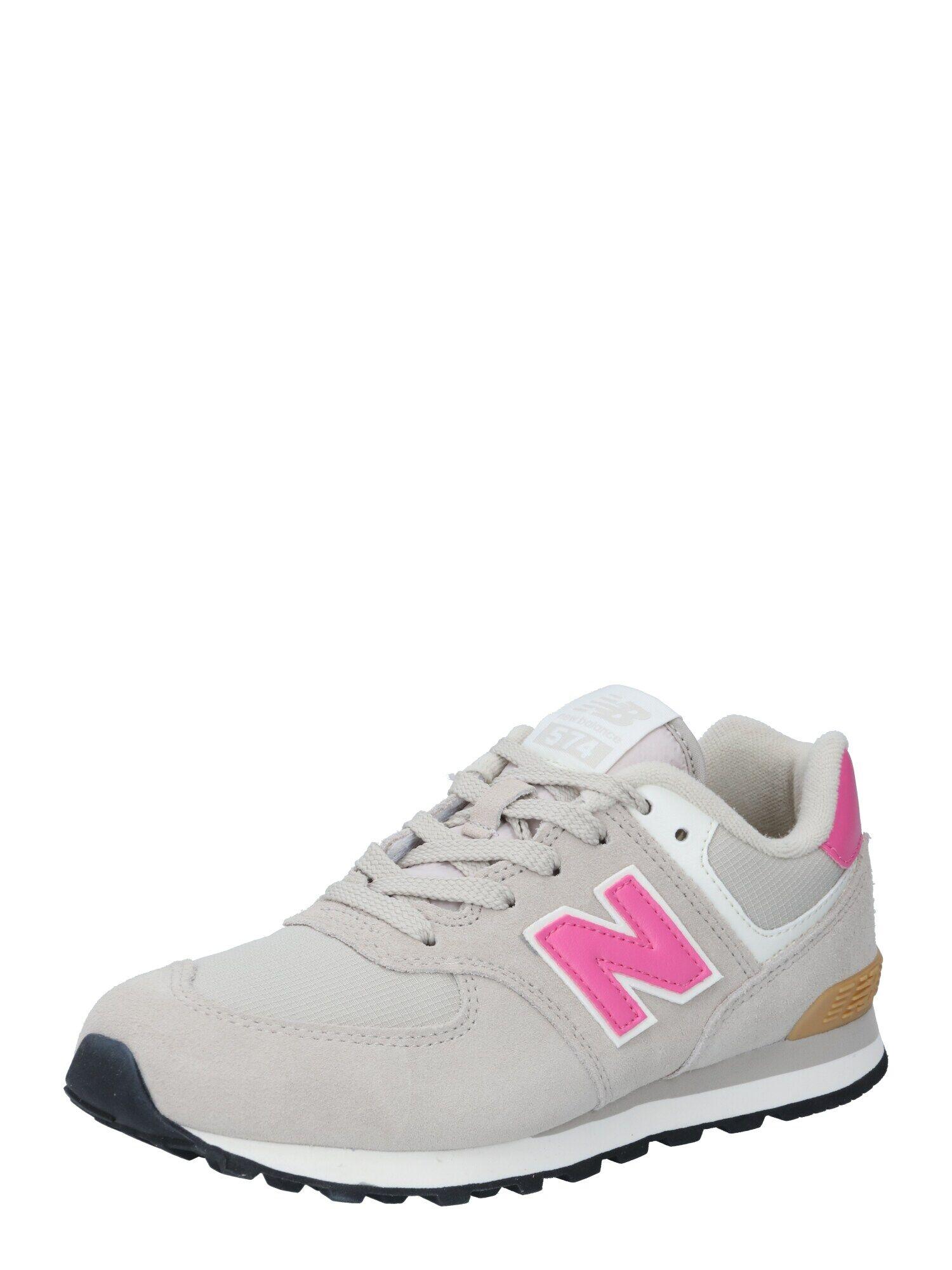 new balance Sneaker '574' Beige