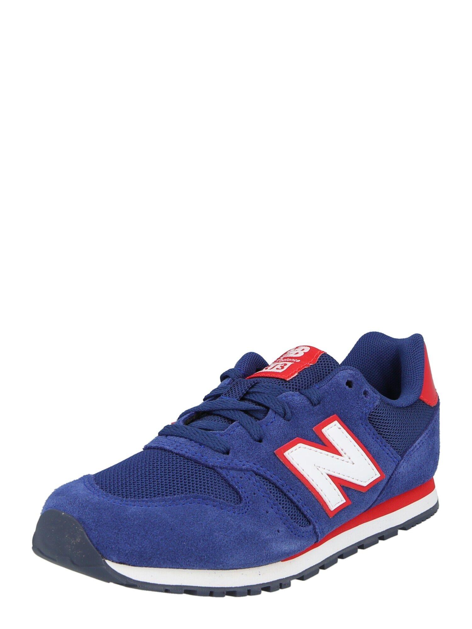 new balance Sneaker '373' Blu