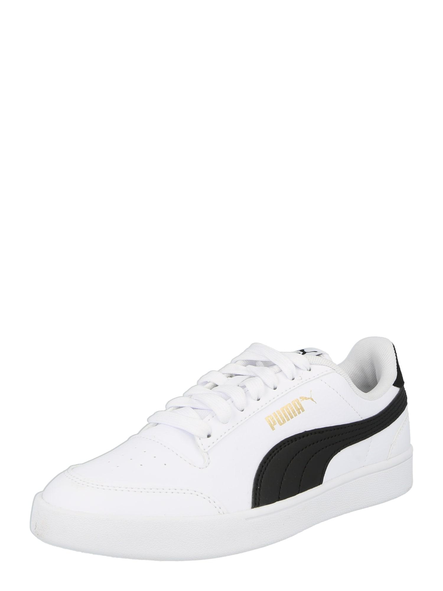 PUMA Sneaker 'Shuffle' Bianco