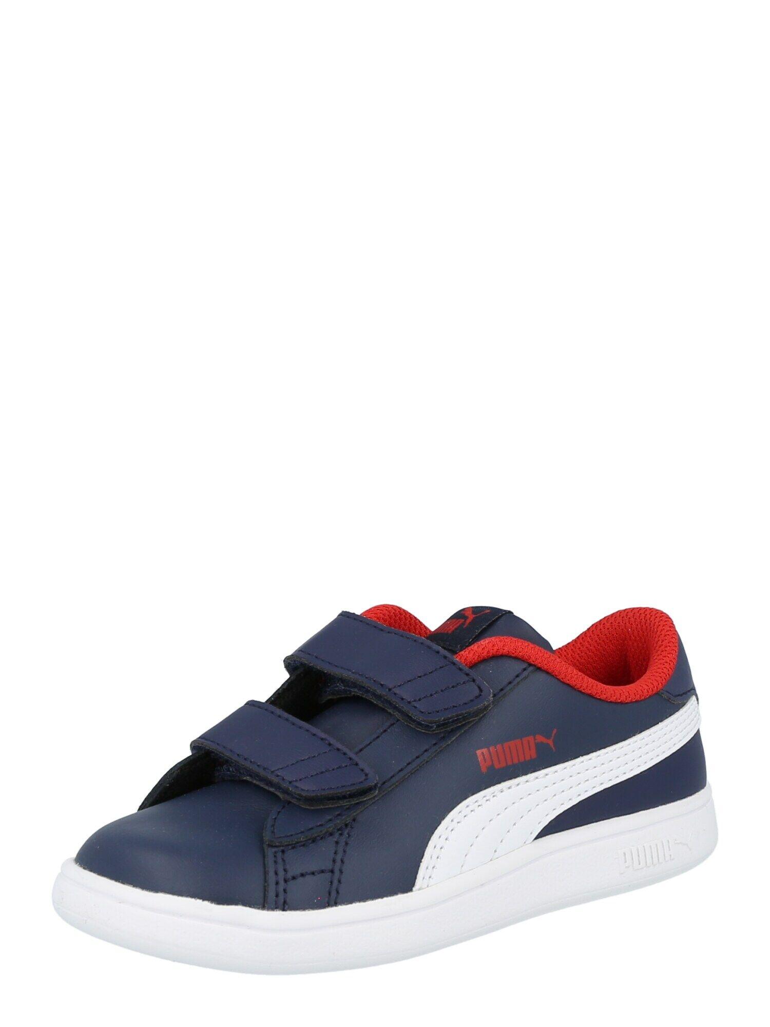 PUMA Sneaker 'Smash v2' Blu