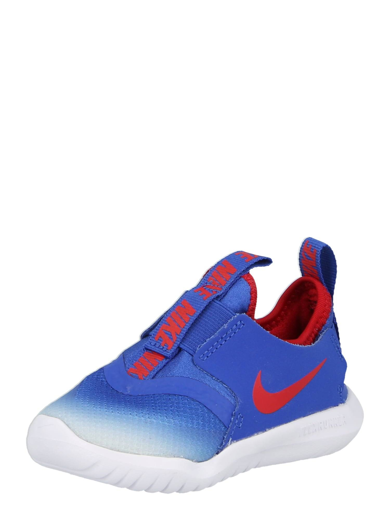 NIKE Scarpa sportiva 'Flex Runner' Blu
